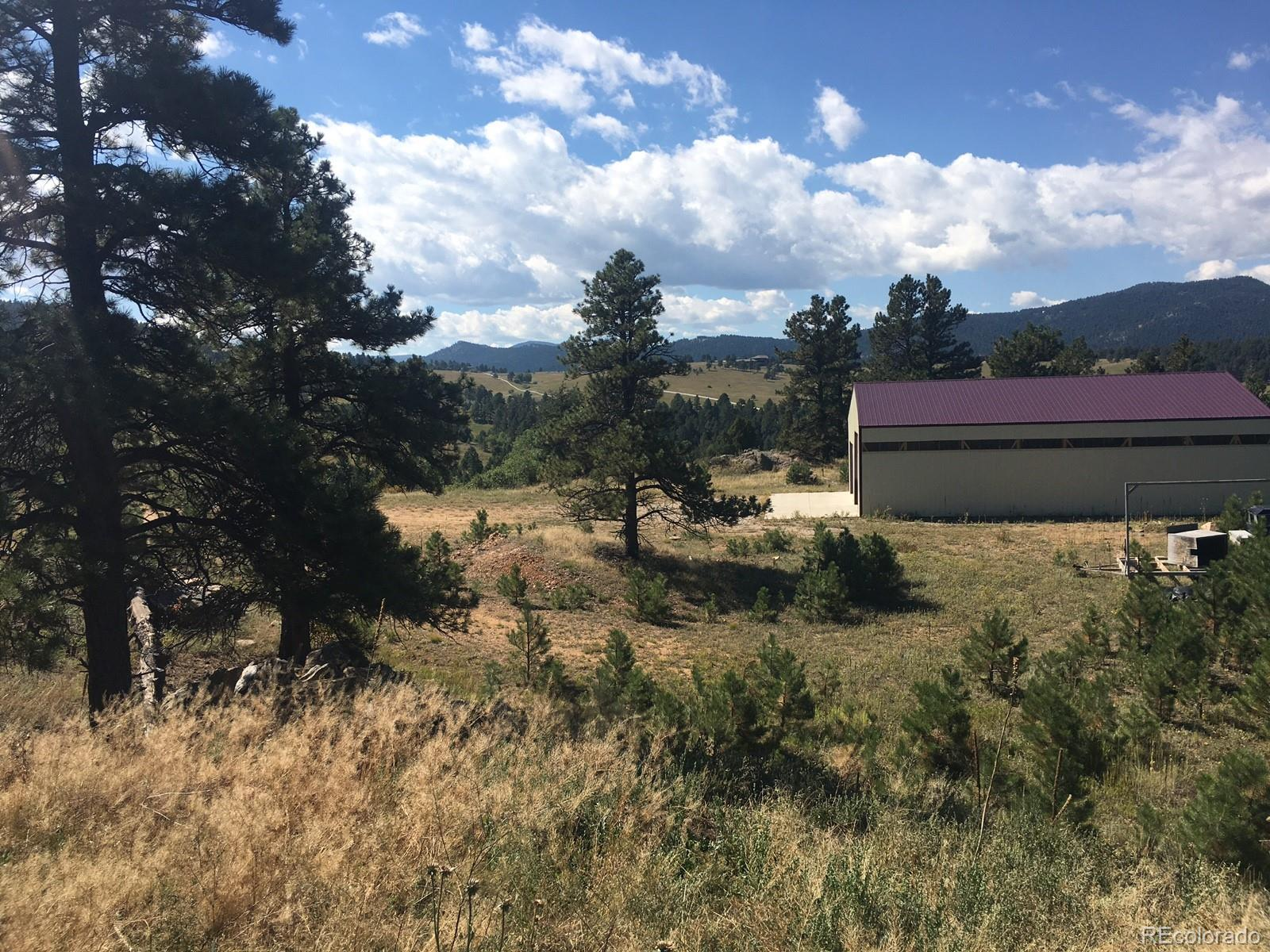 3761 Falcon View Road, Indian Hills, CO 80454 - #: 7095504