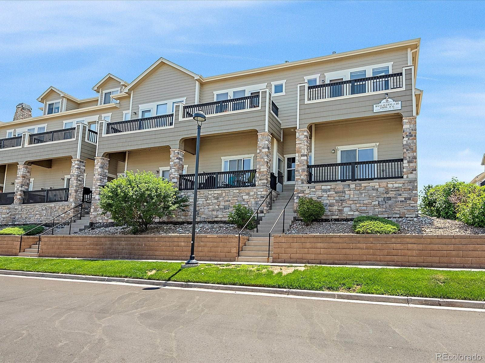11250 Florence Street #20-A, Commerce City, CO 80640 - #: 5115506
