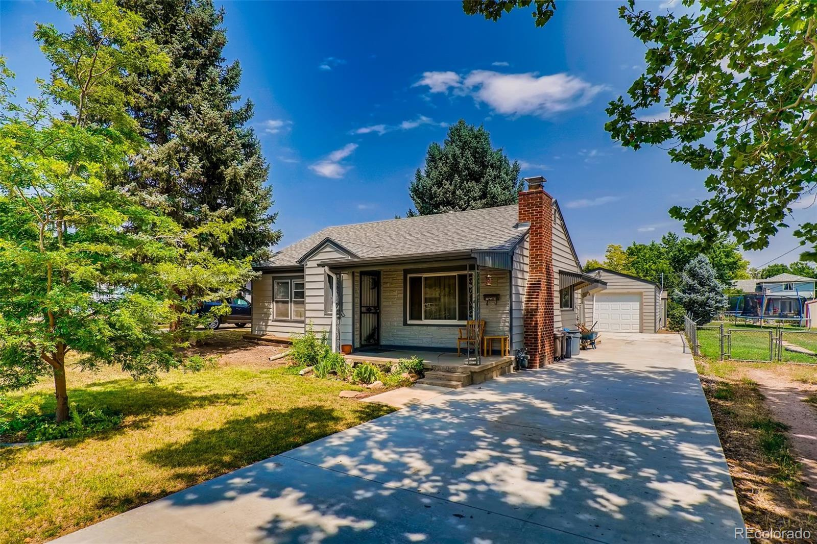 7560 Raleigh Street, Westminster, CO 80030 - #: 2679507