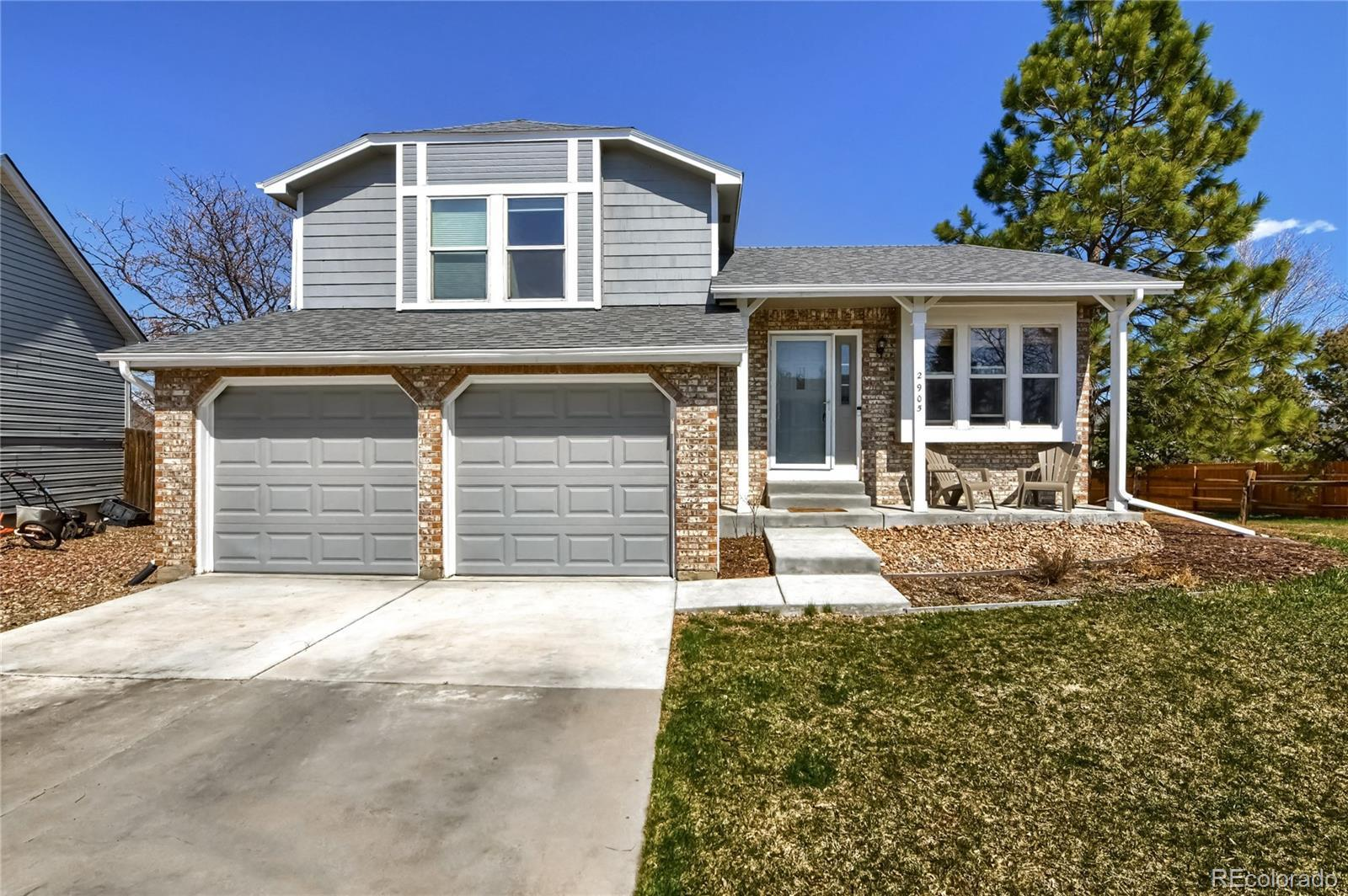 2905 S Andes Way, Aurora, CO 80013 - #: 6355507