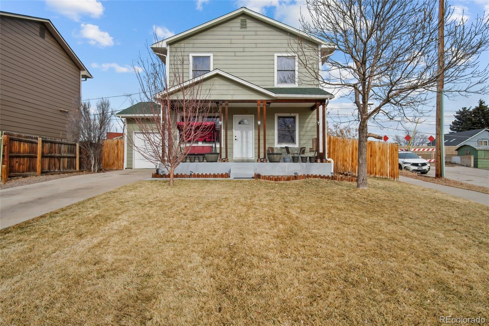 10611 W 13th Avenue, Lakewood, CO 80215 - #: 8999511