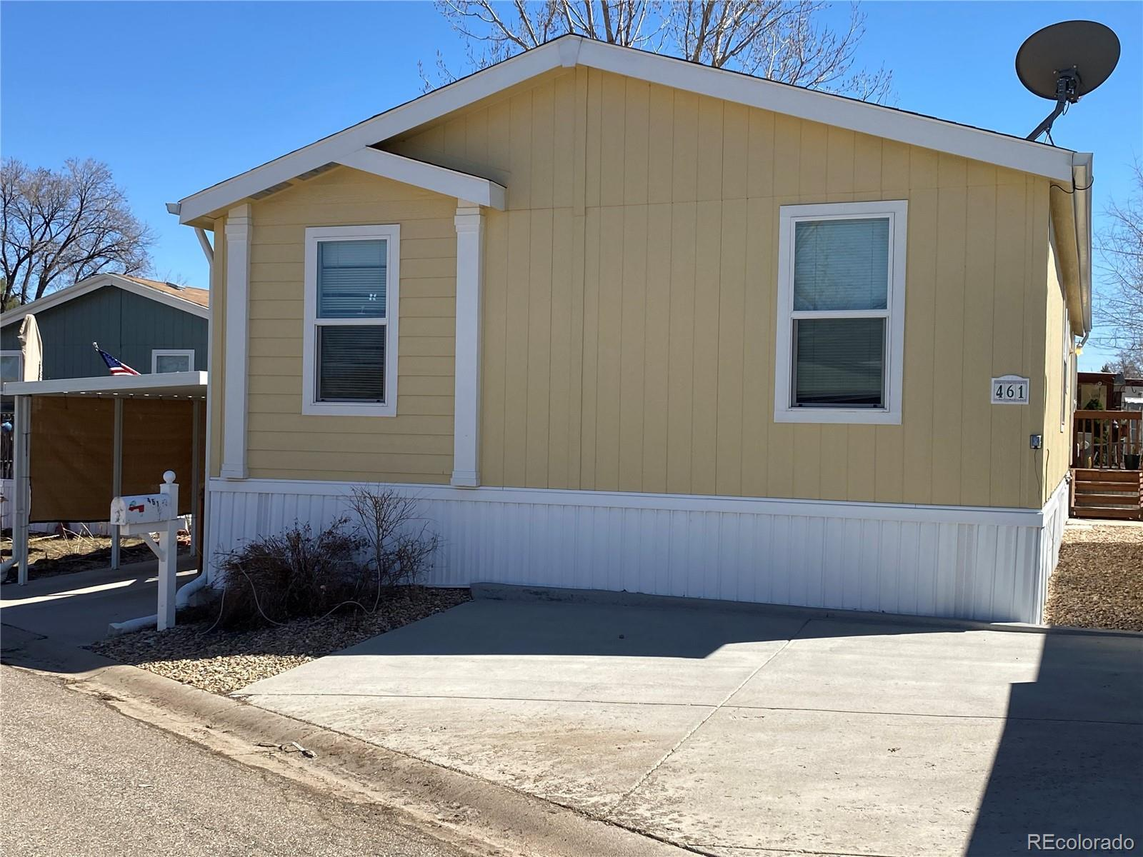 1801 W 92nd Avenue, Federal Heights, CO 80260 - #: 4572512
