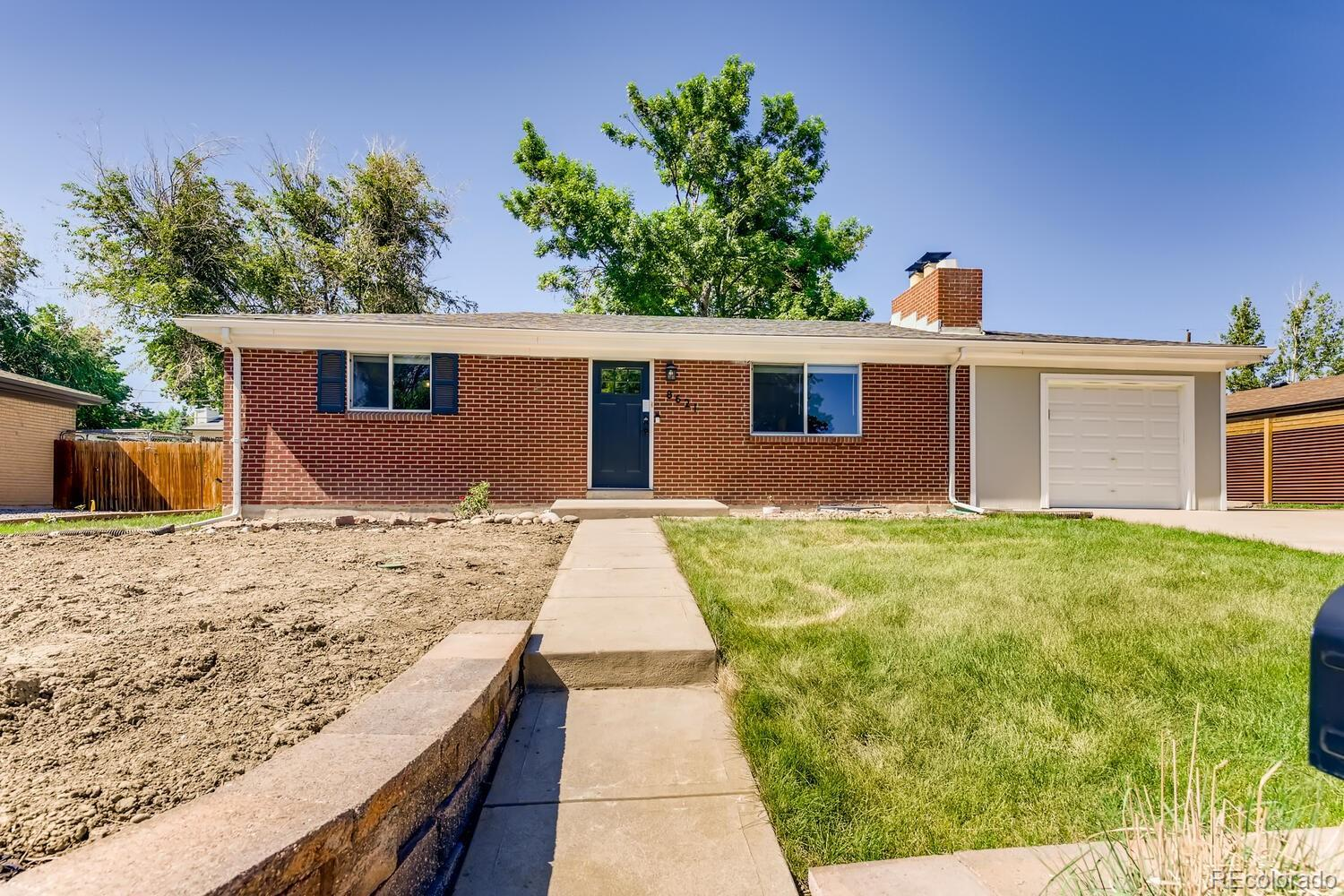 8621 W 64th Place, Arvada, CO 80004 - #: 7447512