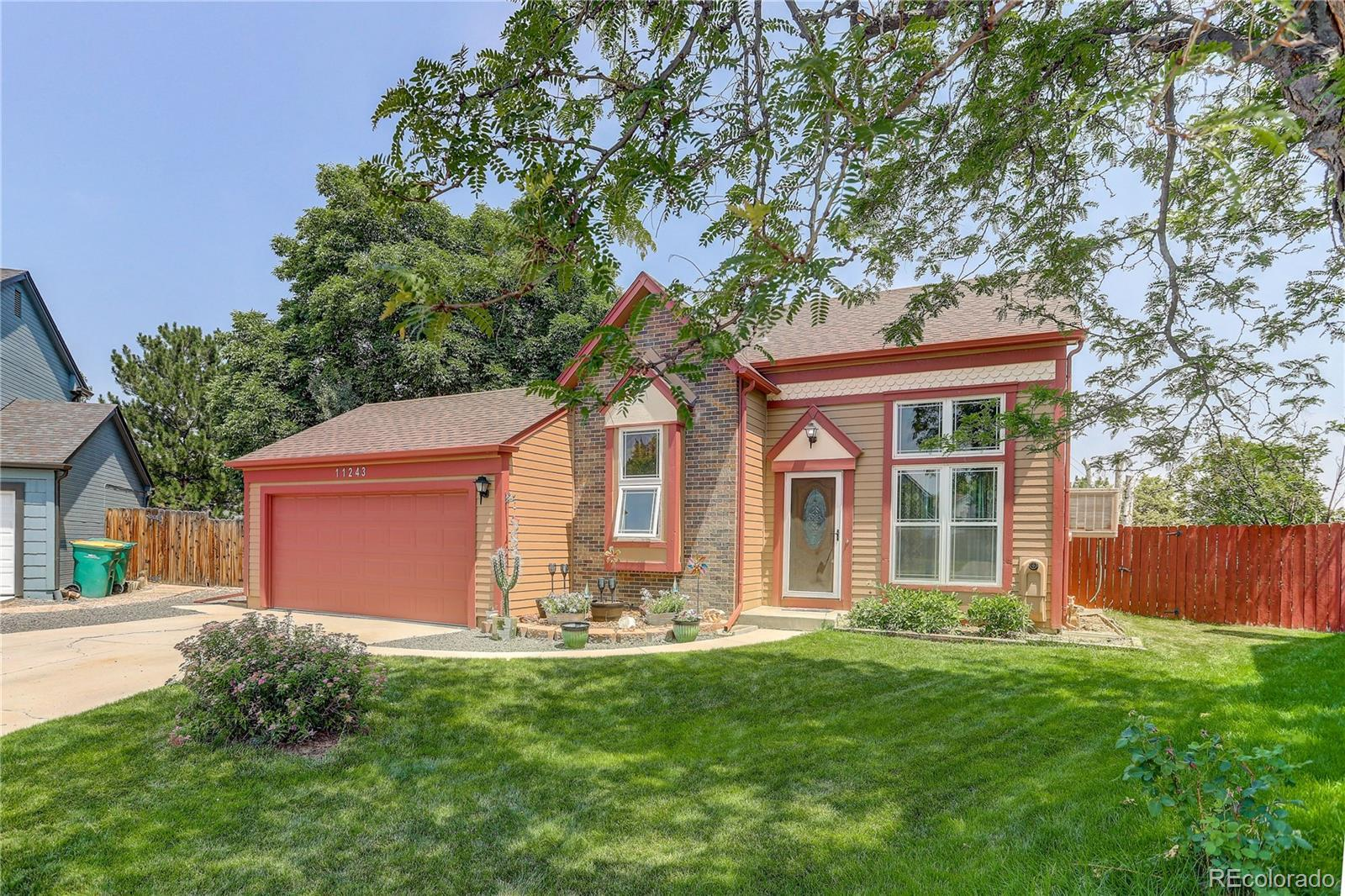 11243 W 102nd Drive, Westminster, CO 80021 - #: 8730512