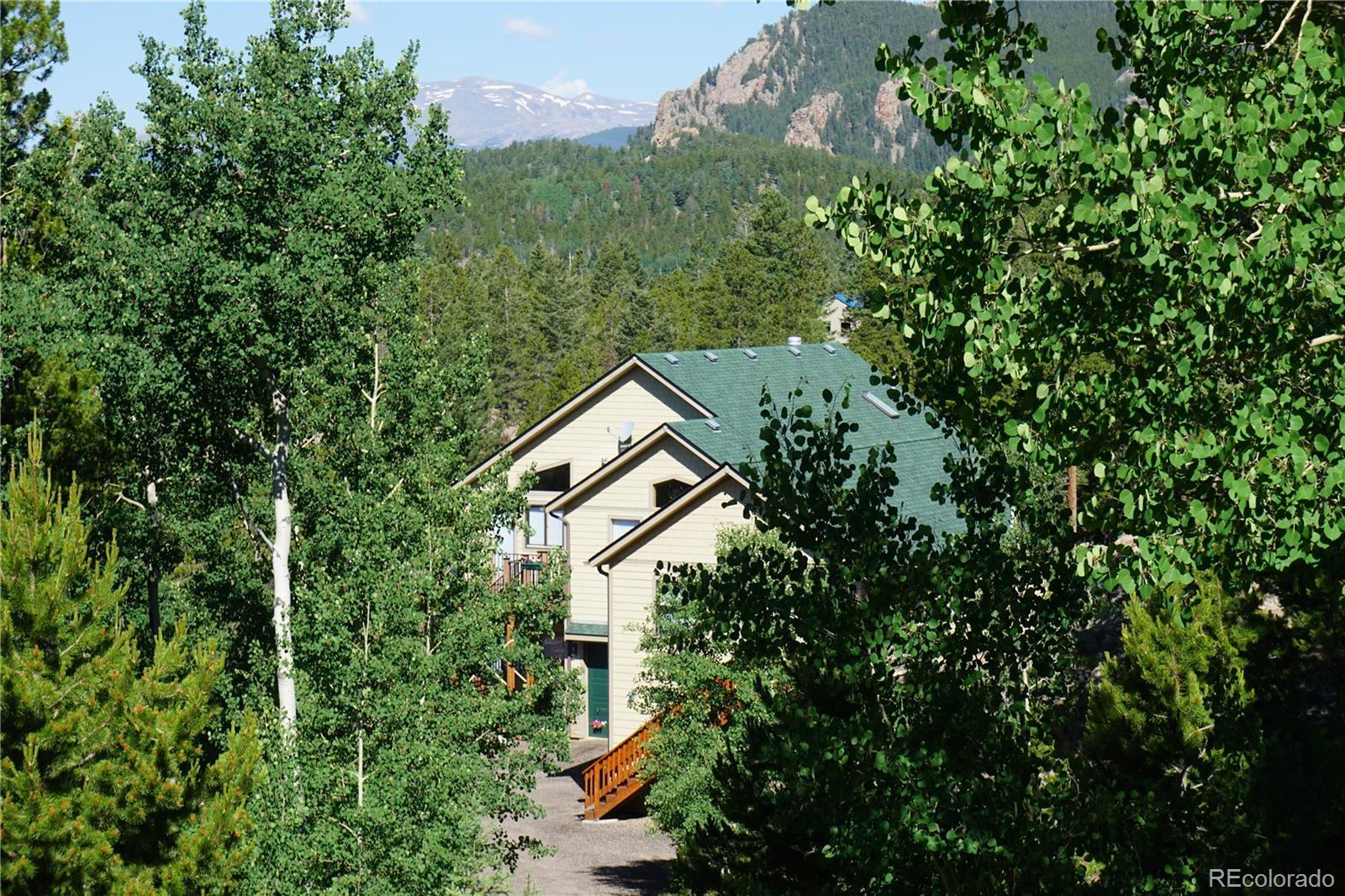 11141 Marks Drive, Conifer, CO 80433 - #: 5299513
