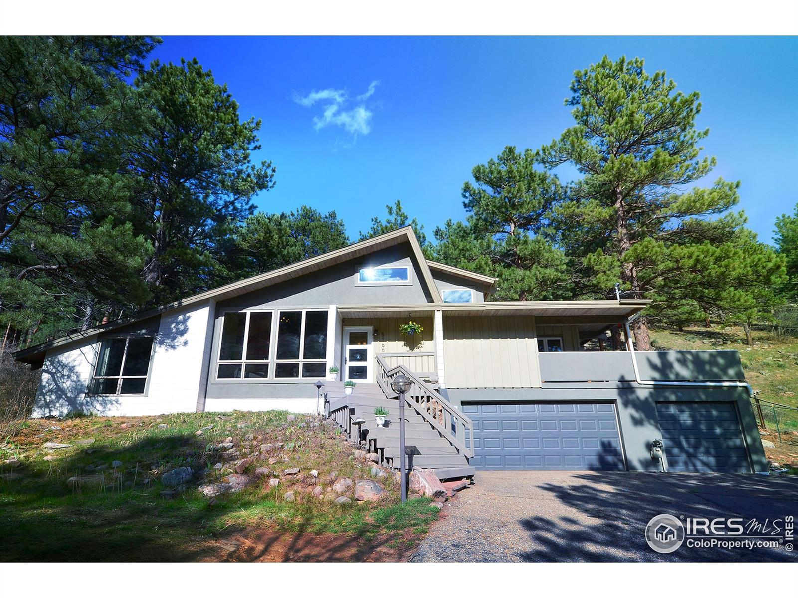 5166 Olde Stage Road, Boulder, CO 80302 - #: IR939513