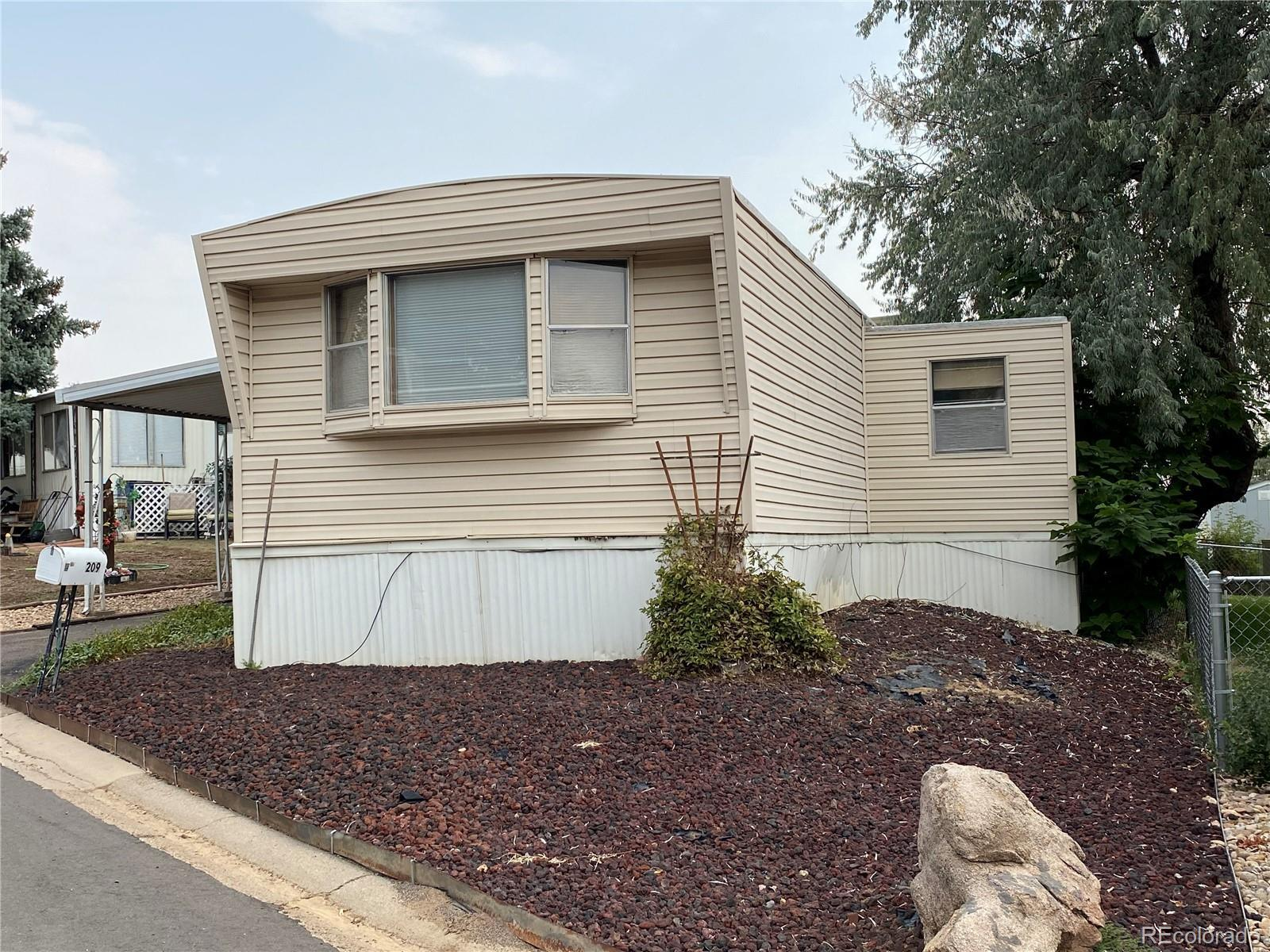 1801 W 92nd Avenue, Federal Heights, CO 80260 - #: 8547515