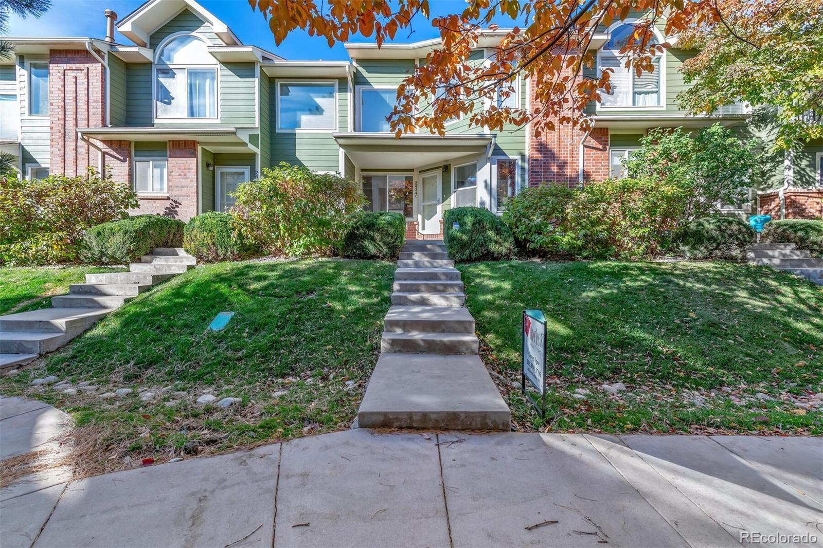 2434 W 82nd Place #C, Westminster, CO 80031 - #: 2584519