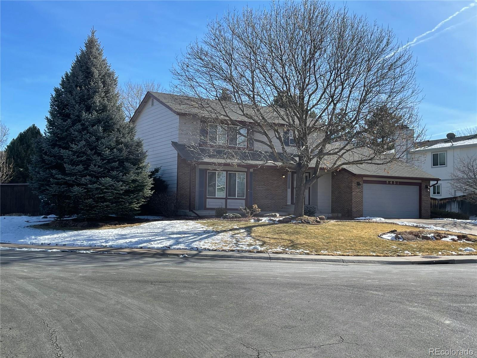 8454 S Woody Way, Highlands Ranch, CO 80126 - #: 7627520
