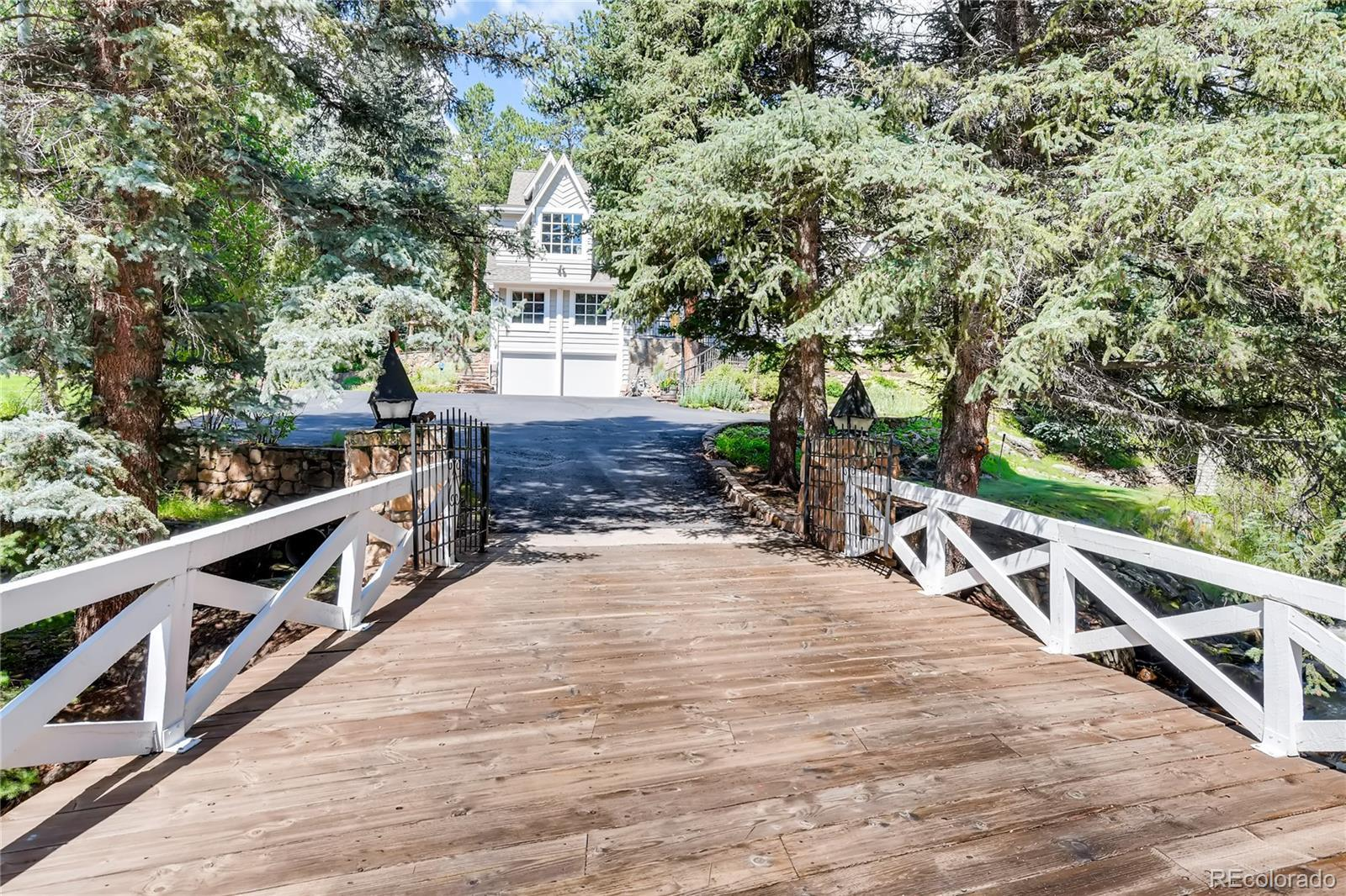 31074 Upper Bear Creek Road, Evergreen, CO 80439 - #: 3143523
