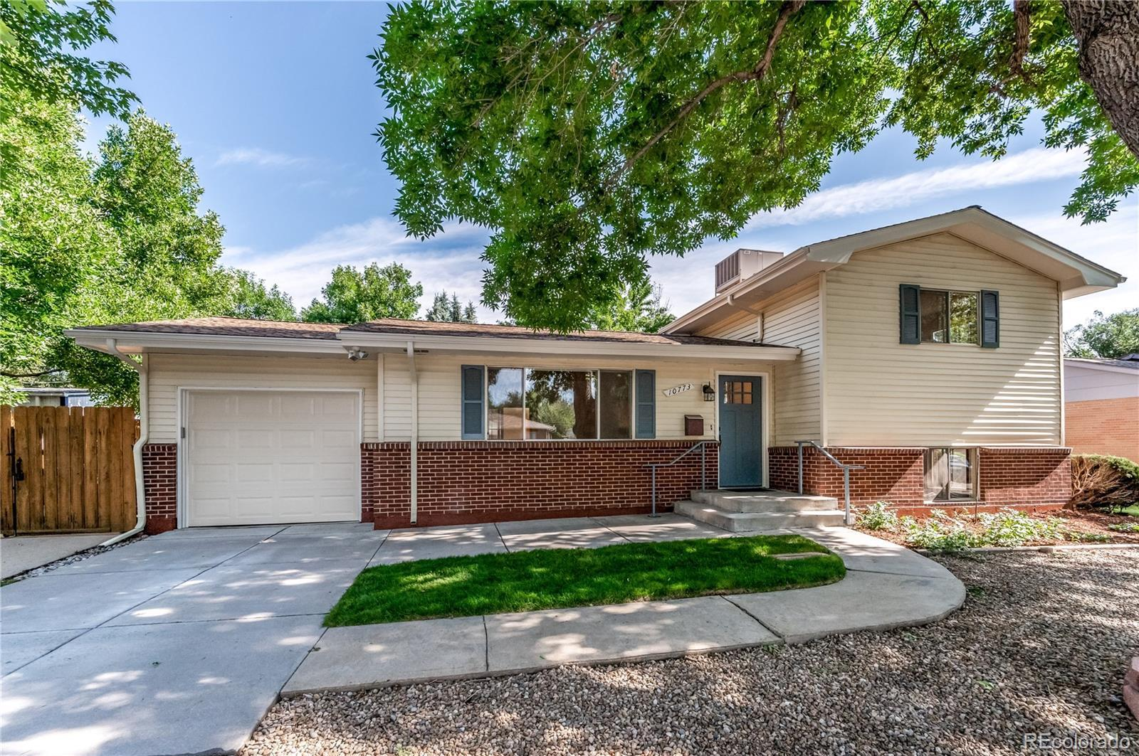 10773 W 67th Place, Arvada, CO 80004 - #: 1769526