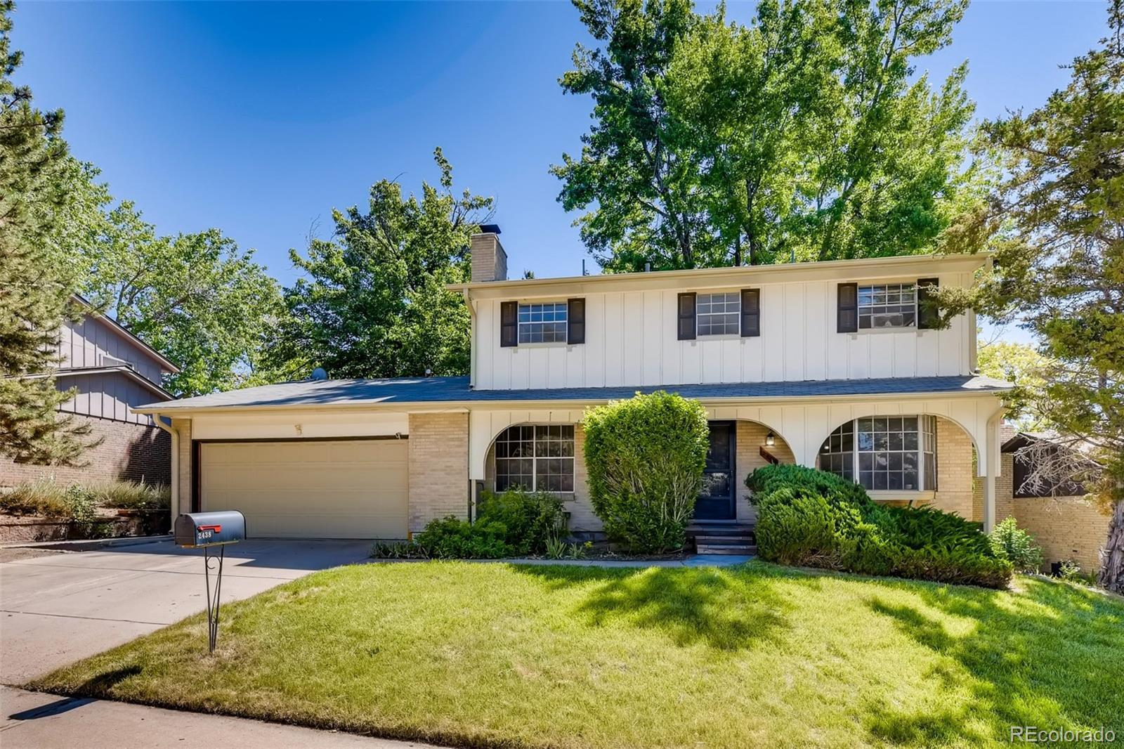 2438 S Holland Court, Lakewood, CO 80227 - #: 4073527