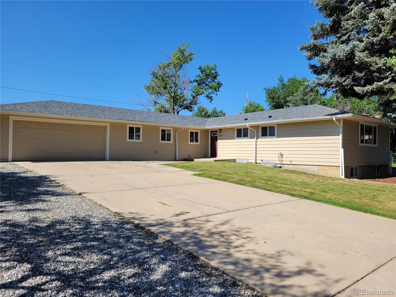 7878 W 119th Place, Broomfield, CO 80020 - #: 4580528