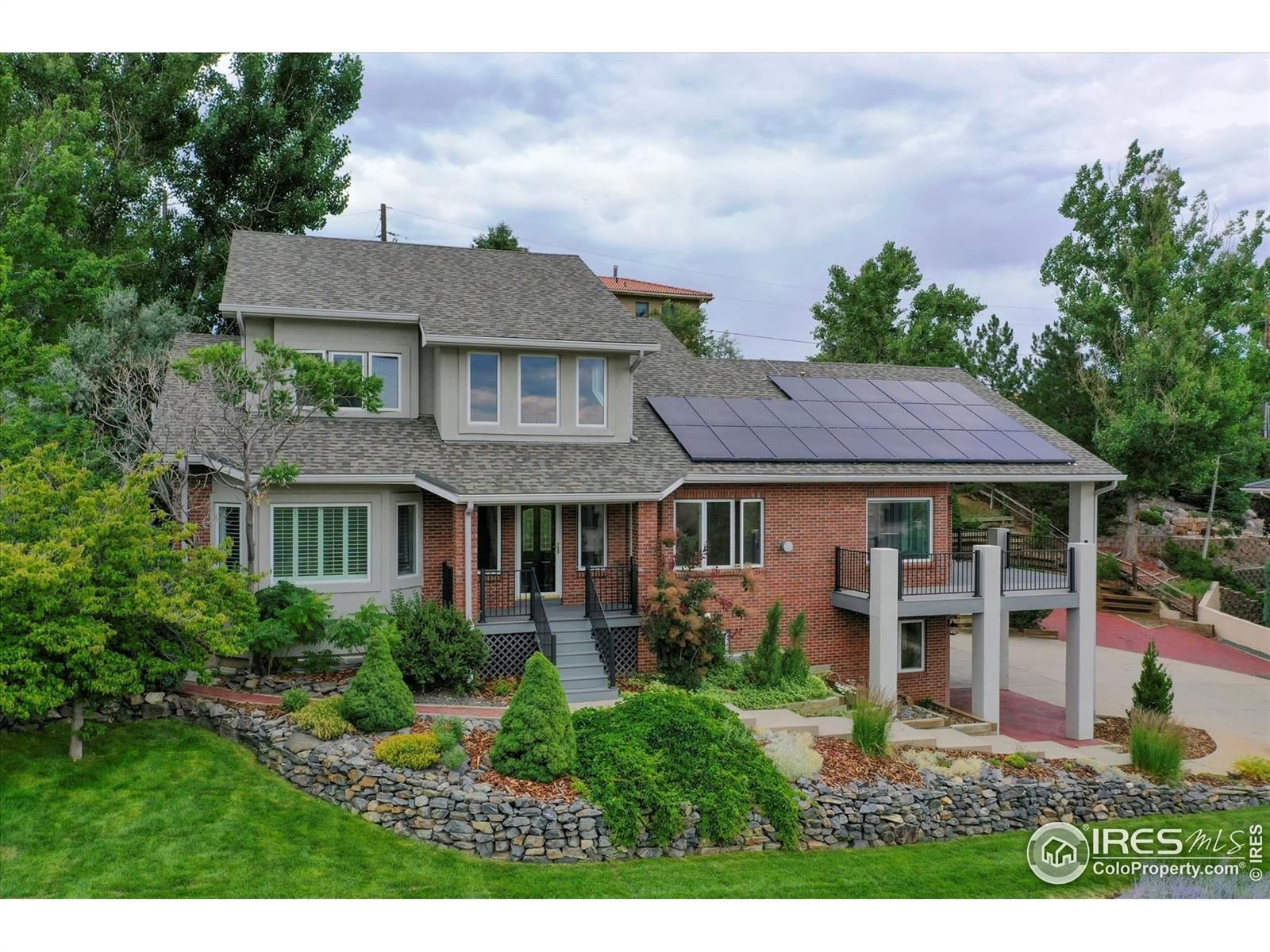 14015 W Exposition Place, Lakewood, CO 80228 - MLS#: IR945529