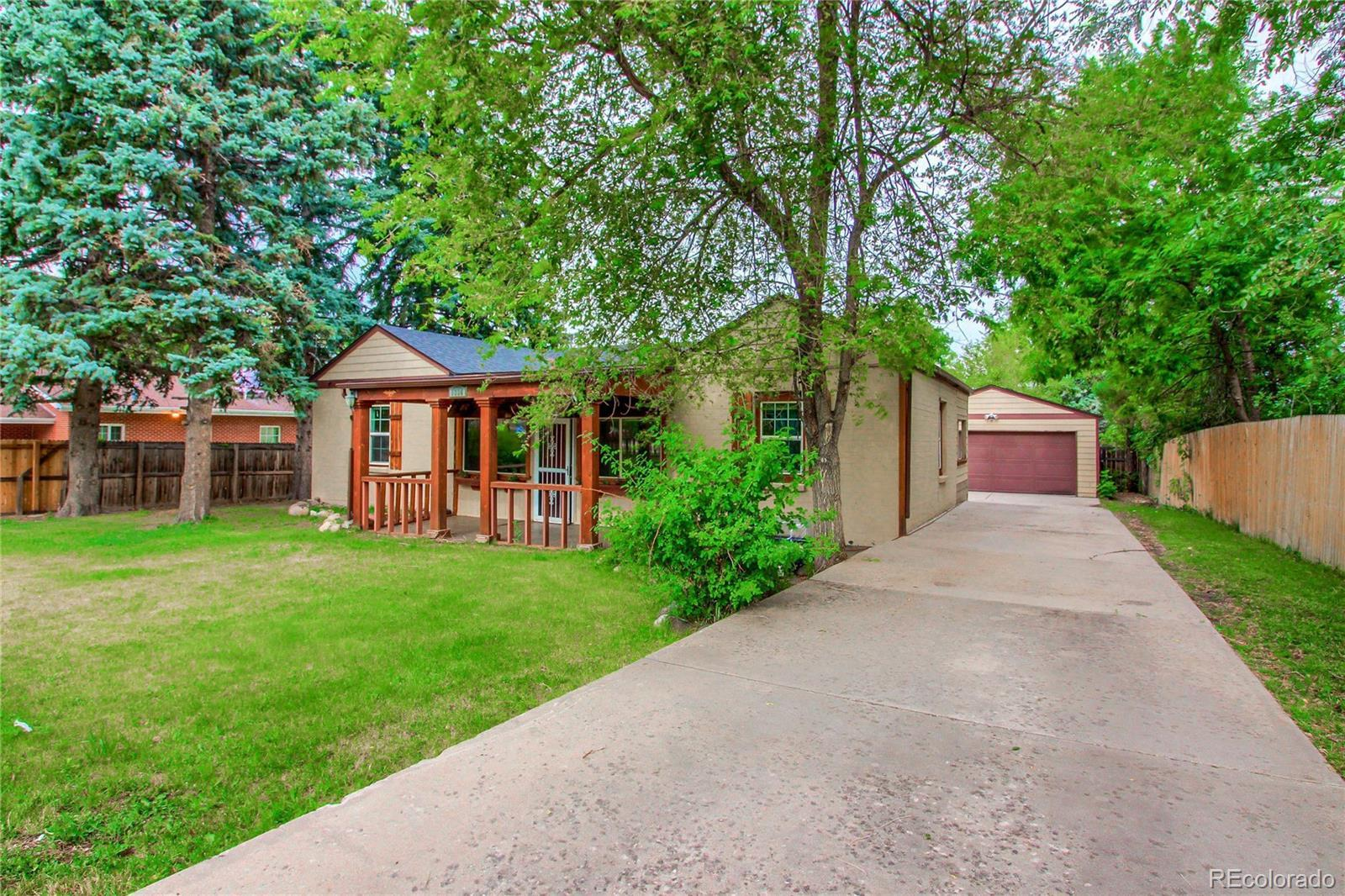 1330 Garrison Street, Lakewood, CO 80215 - #: 1906532