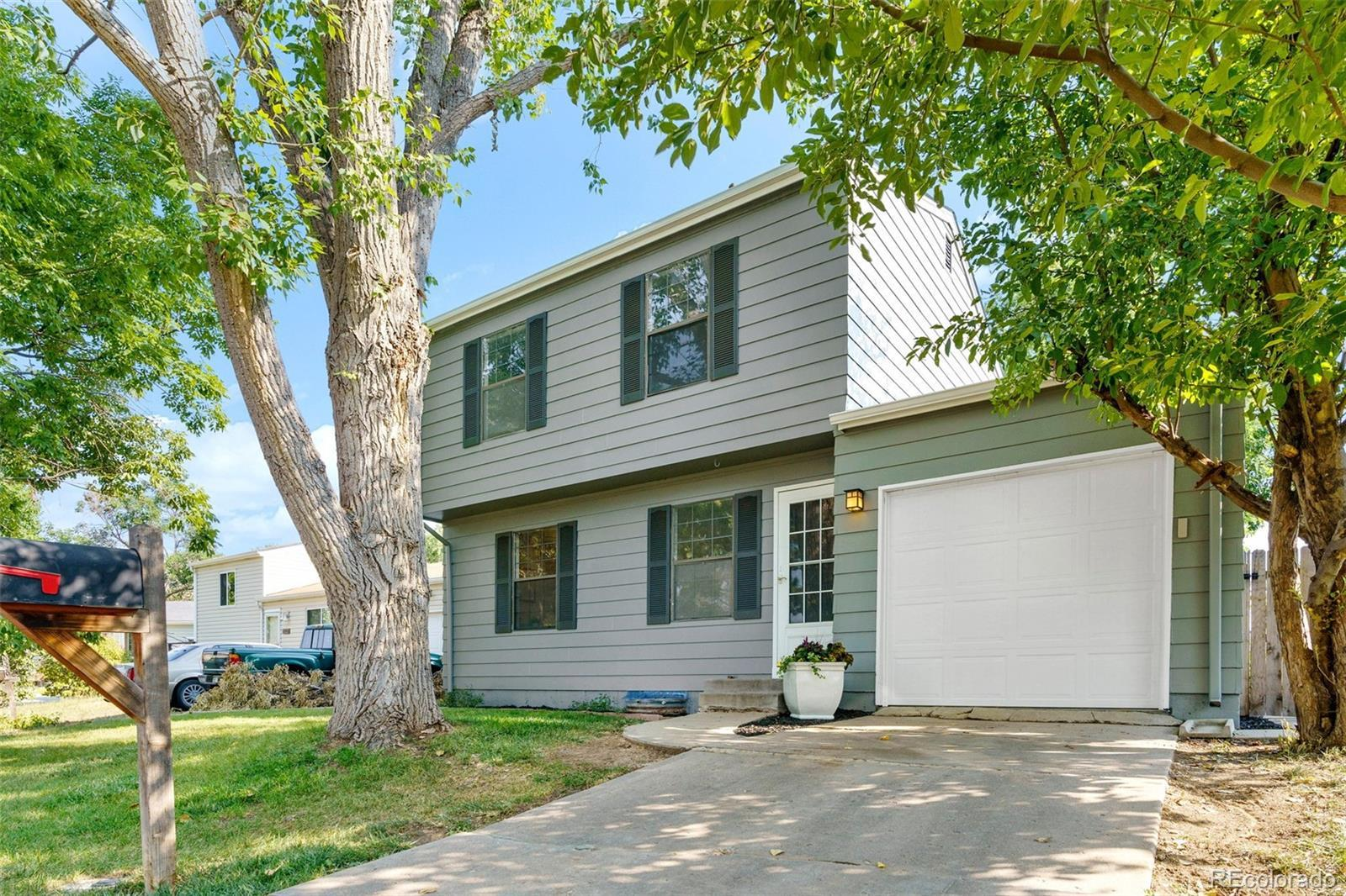 10314 W 107th Circle, Westminster, CO 80021 - #: 8277532