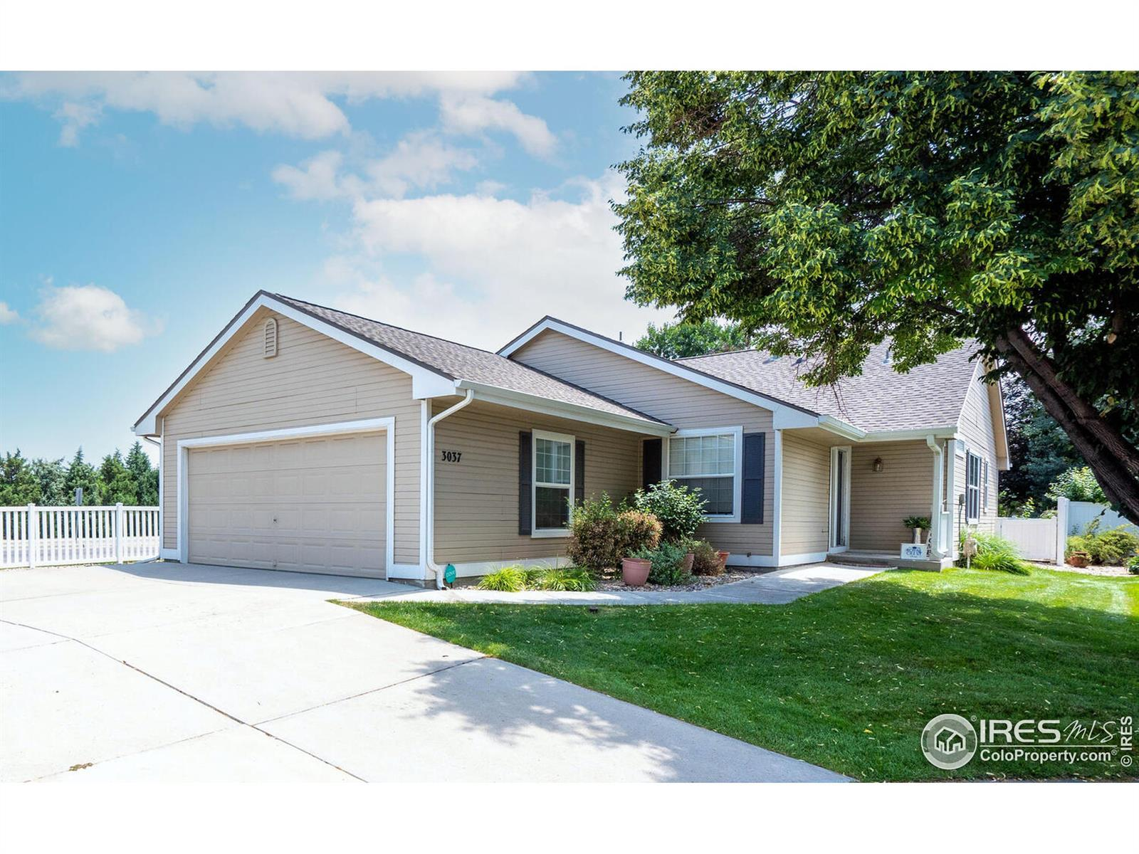 3037 Antelope Road, Fort Collins, CO 80525 - #: IR946532