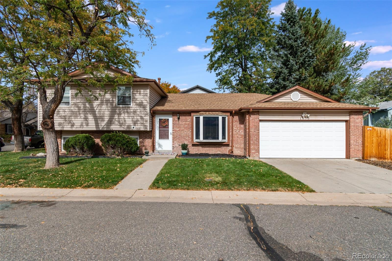 1573 S Krameria Street, Denver, CO 80224 - #: 8298533