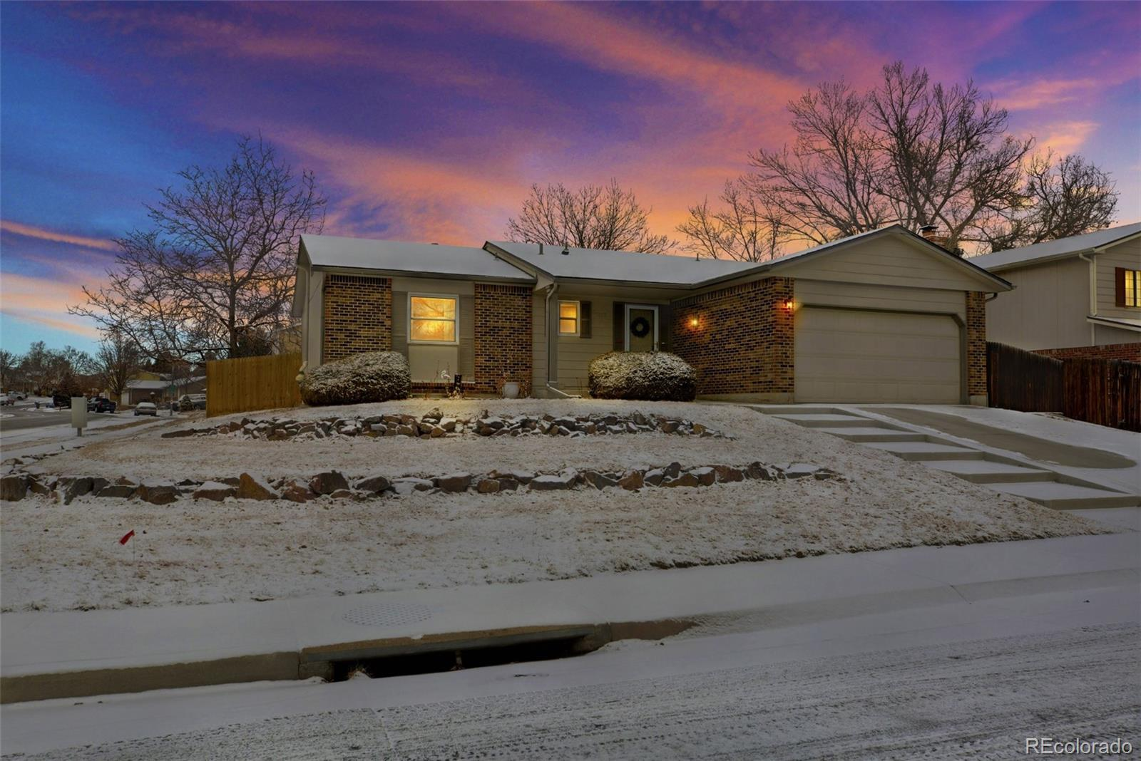 6813 Coors Street, Arvada, CO 80004 - #: 4539536