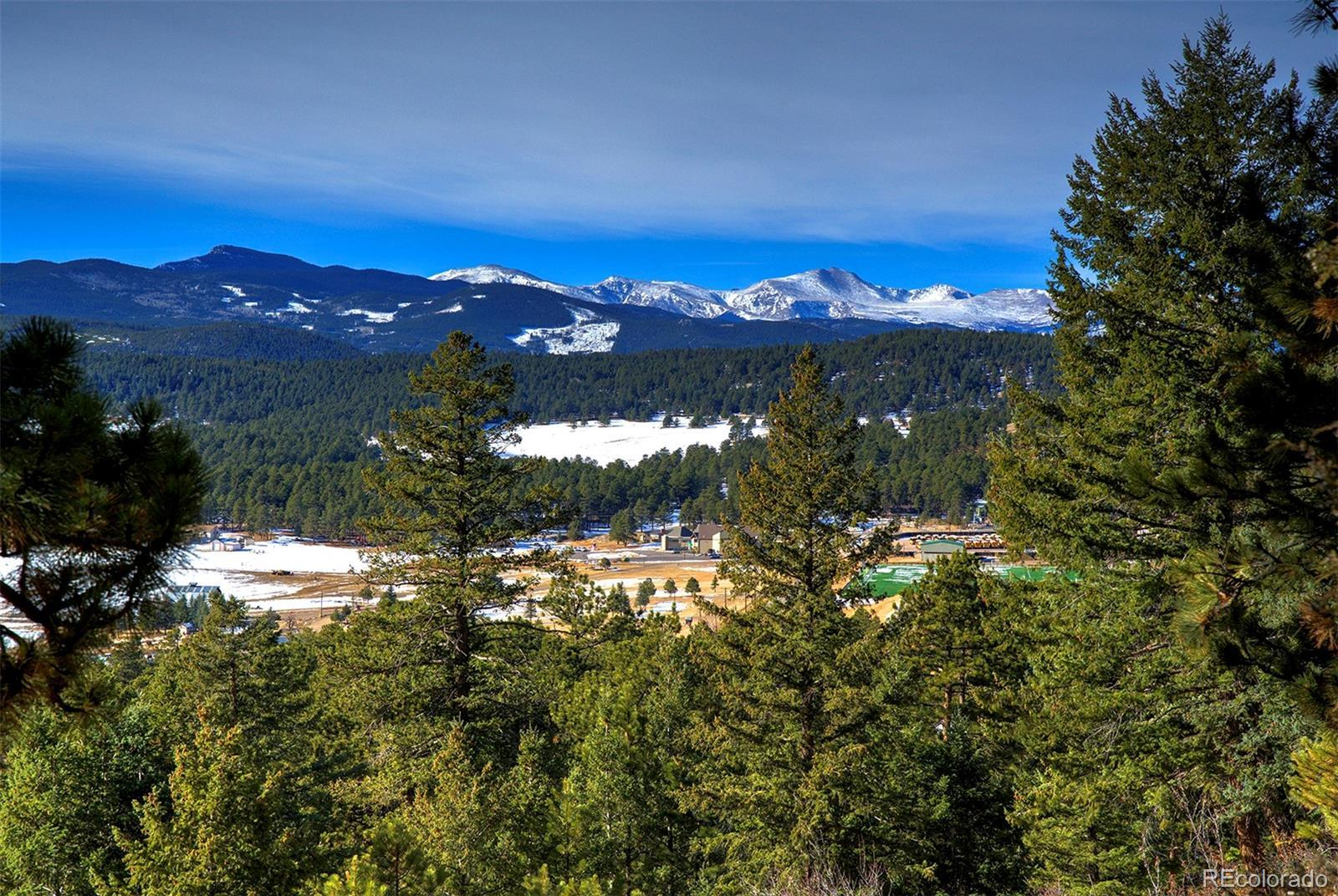 7046 Timbers Drive, Evergreen, CO 80439 - #: 8627536