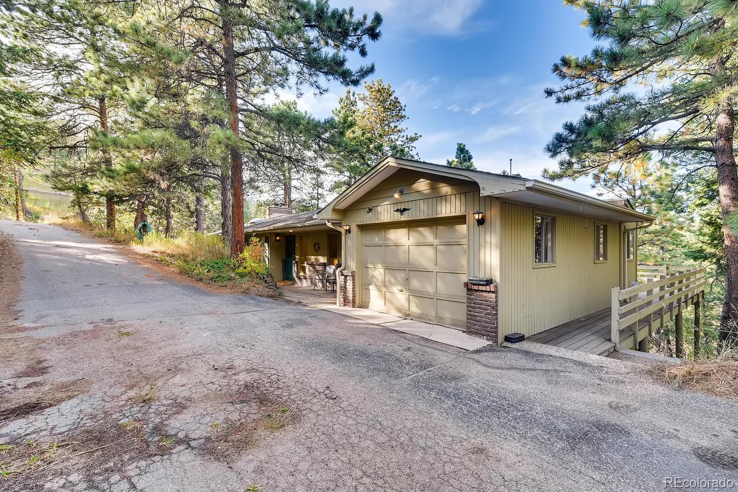 463 Timber Lane, Boulder, CO 80304 - #: 3464538