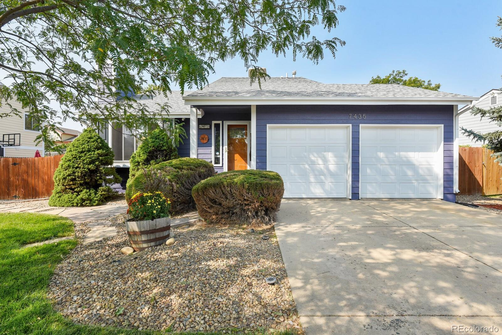 7435 Chase Street, Arvada, CO 80003 - #: 8045538