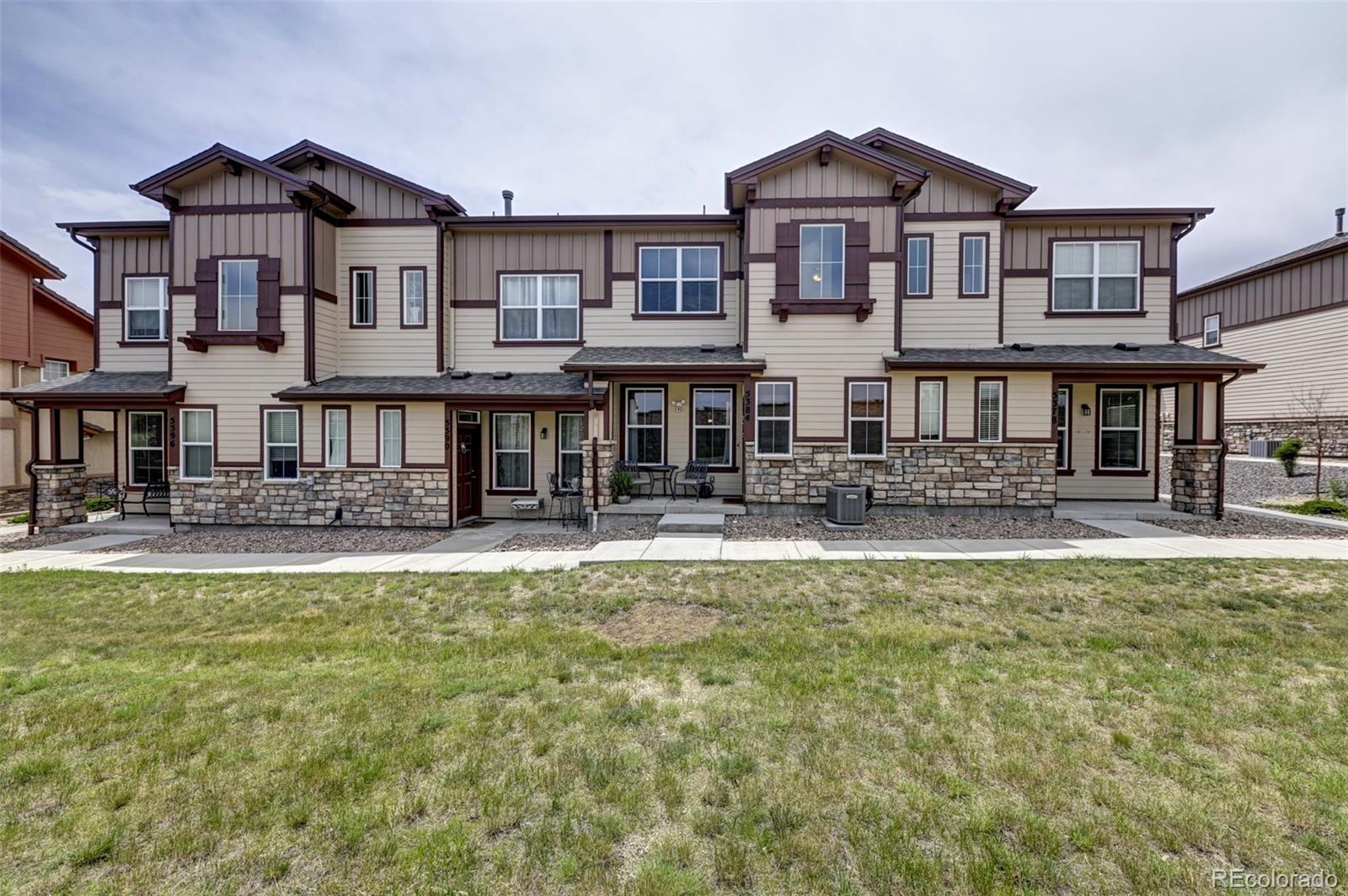 5384 Prominence Point, Colorado Springs, CO 80923 - #: 3980539