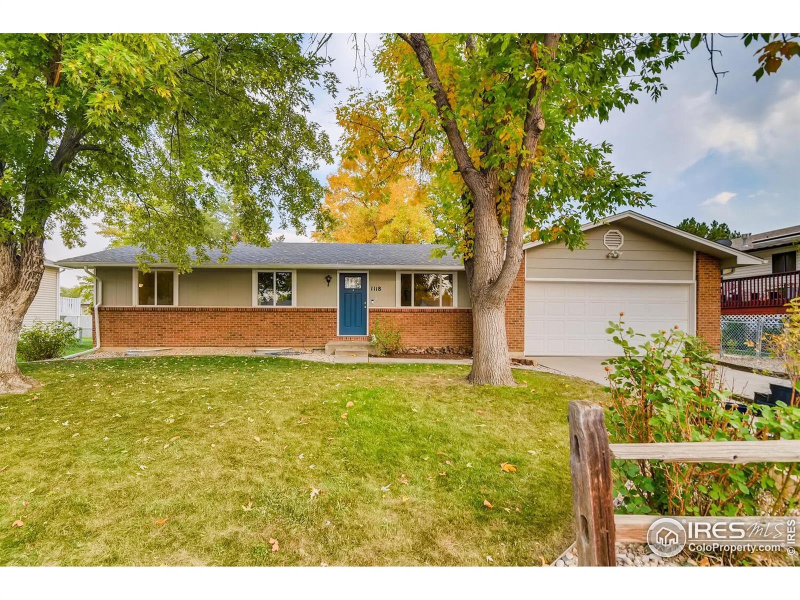 1118 Juliana Drive, Loveland, CO 80537 - #: IR926539