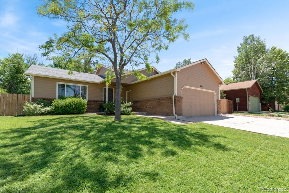 3342 Dudley Way, Fort Collins, CO 80526 - #: 7021540