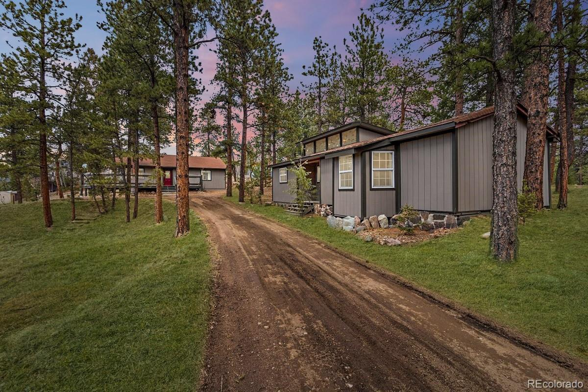 33671 Beverly Road, Pine, CO 80470 - #: 4184542