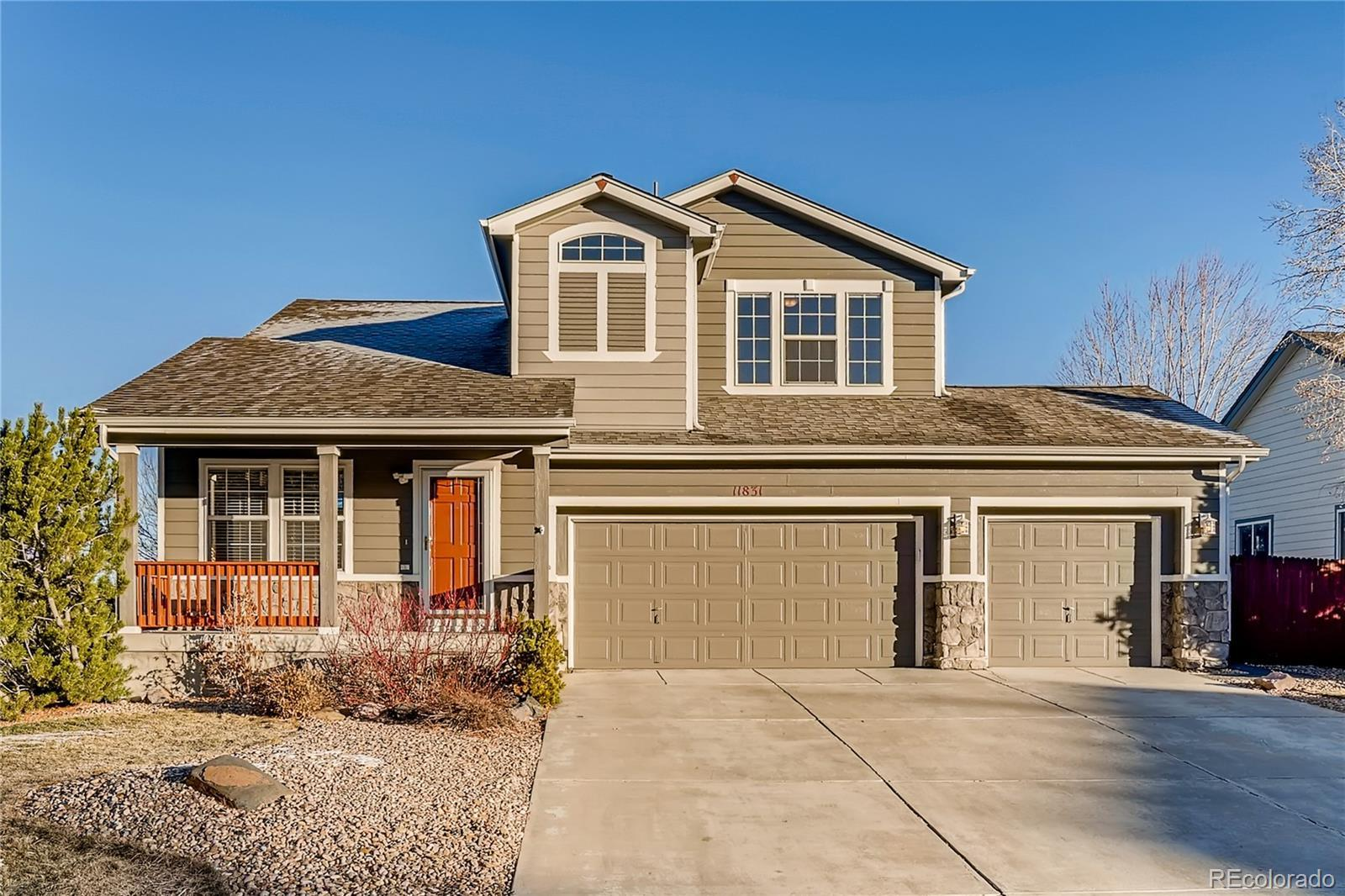 11831 W 83rd Place, Arvada, CO 80005 - #: 7524543