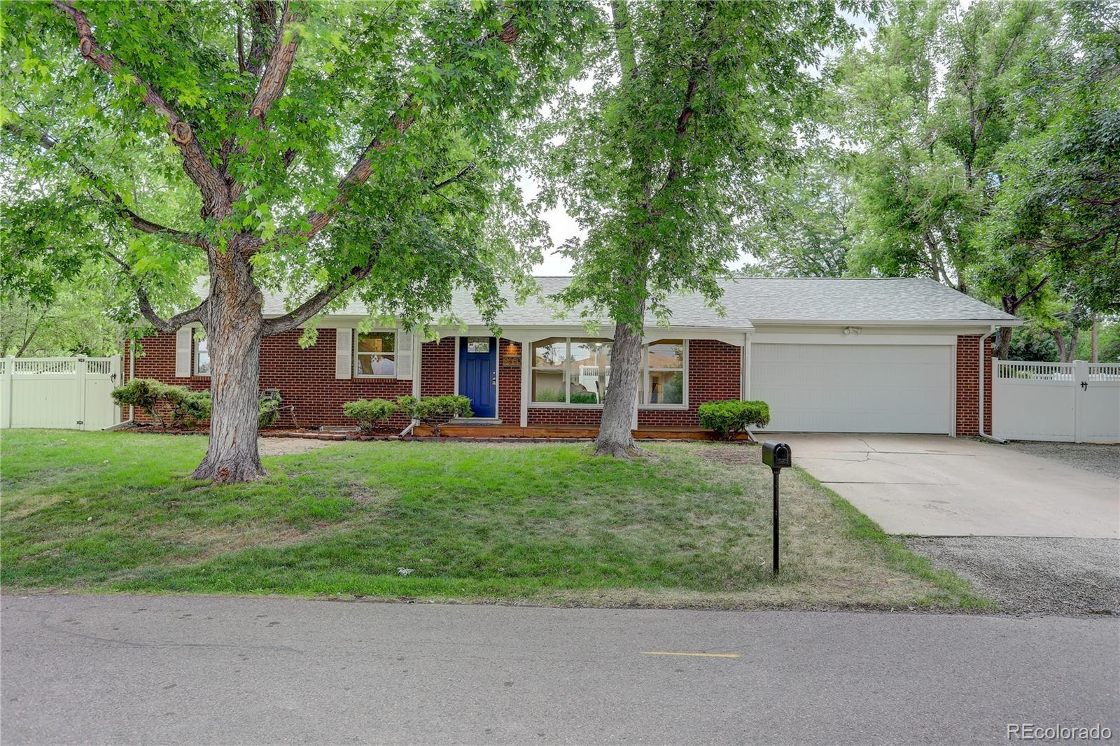 9580 W 12th Place, Lakewood, CO 80215 - #: 6963545