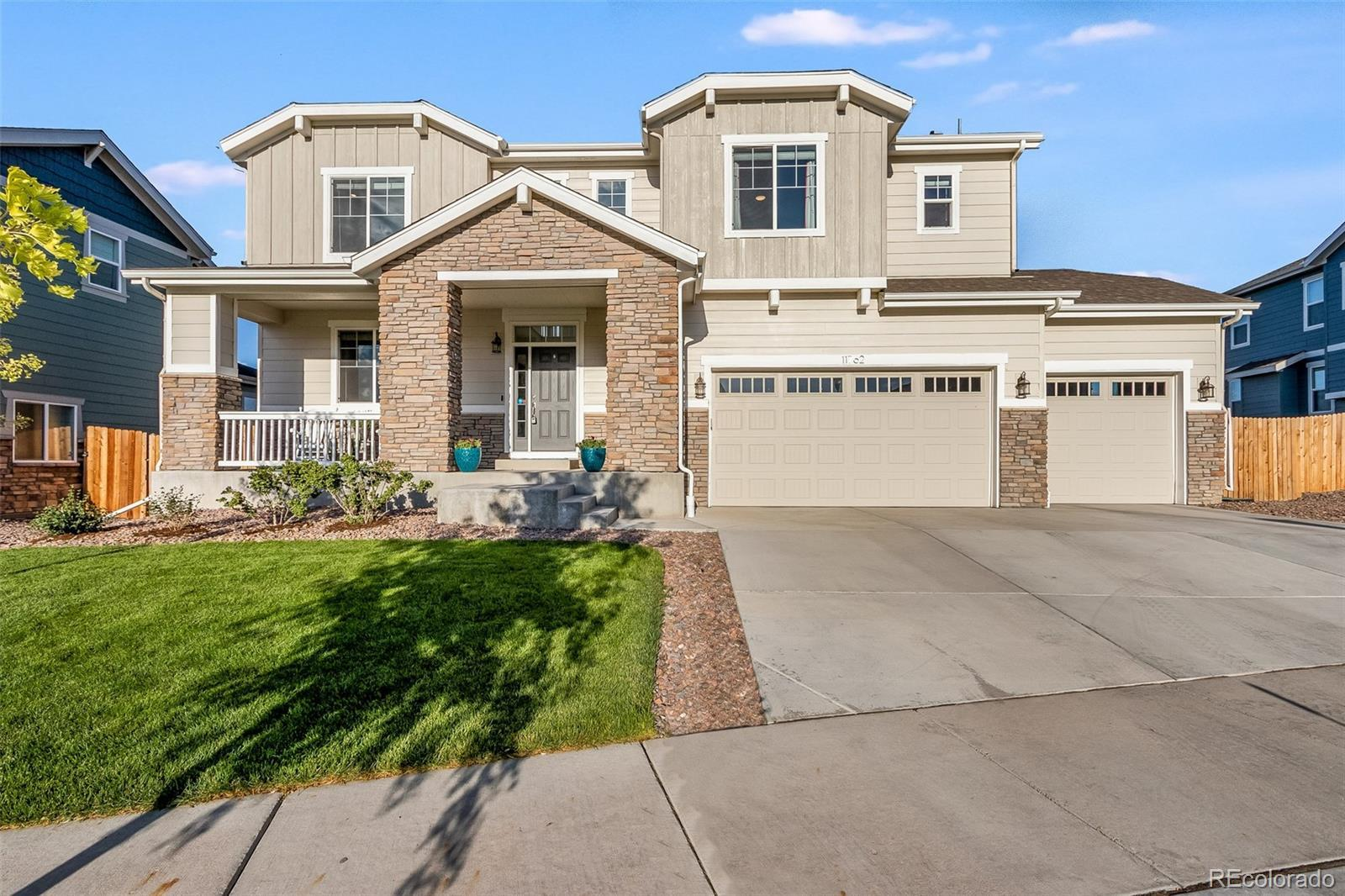 11762 Ouray Court, Commerce City, CO 80022 - #: 5401548