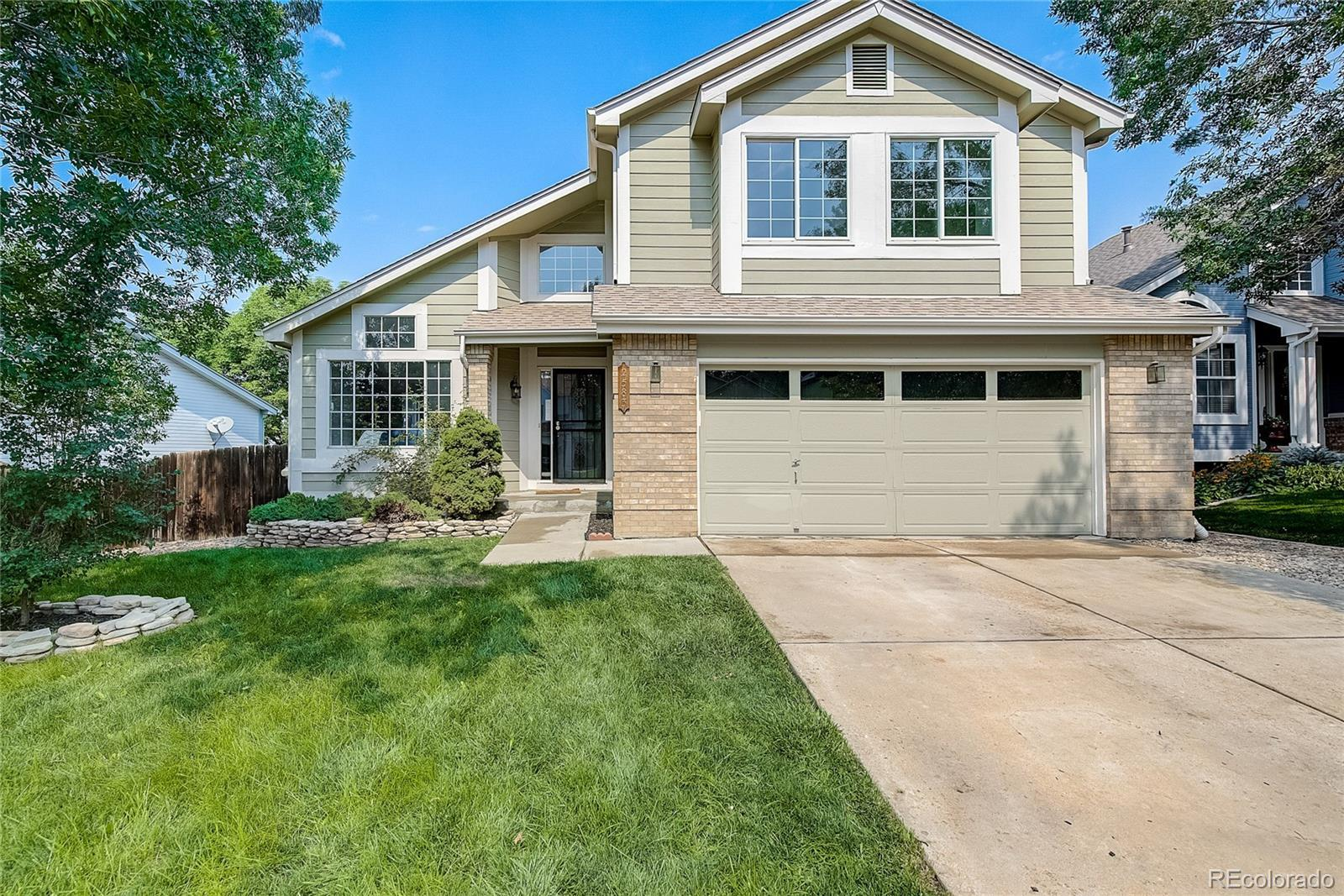2583 W 110th Avenue, Westminster, CO 80234 - #: 5895549