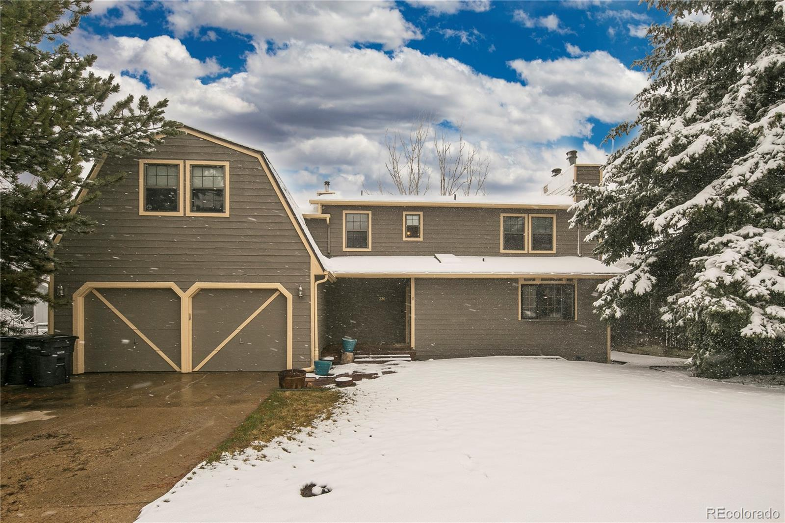220 W Sutton Circle, Lafayette, CO 80026 - #: 3377550