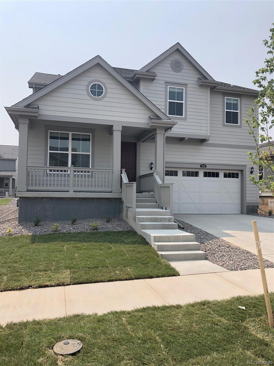 770 Compass Drive, Erie, CO 80516 - #: 5226550