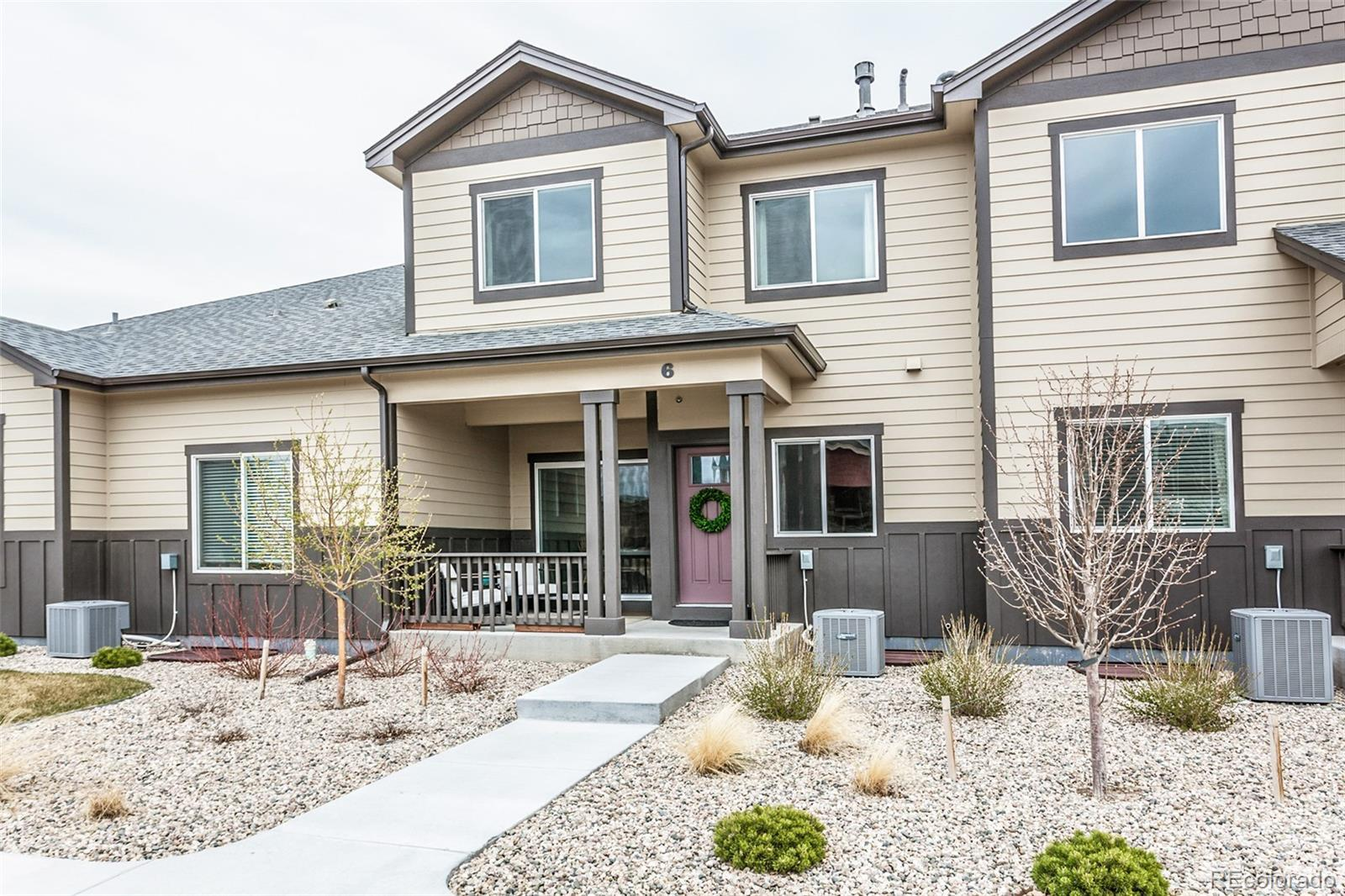 6845 Lee Street, Wellington, CO 80549 - #: 8028550