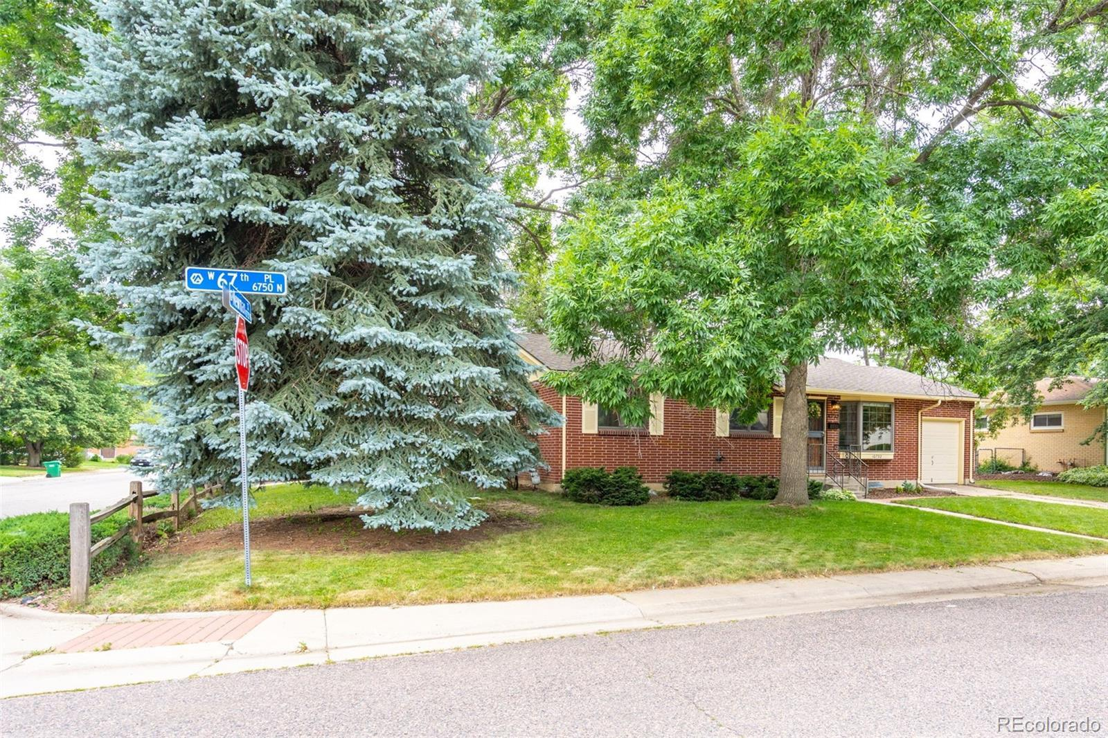 10732 W 67th Place, Arvada, CO 80004 - #: 5251551