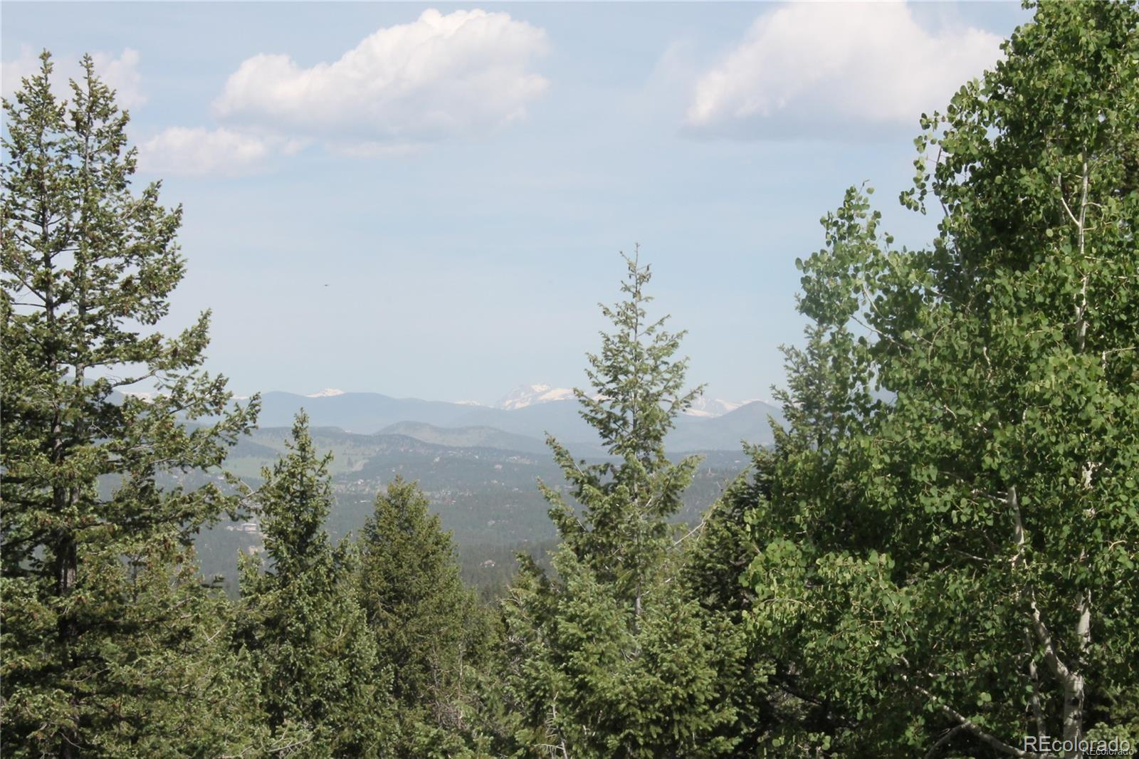 6332 Annapurna Drive, Evergreen, CO 80439 - #: 6391551