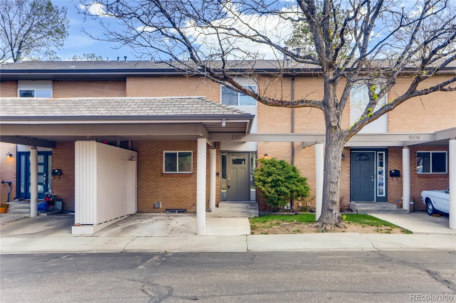 1502 Chambers, Boulder, CO 80305 - #: 2346552