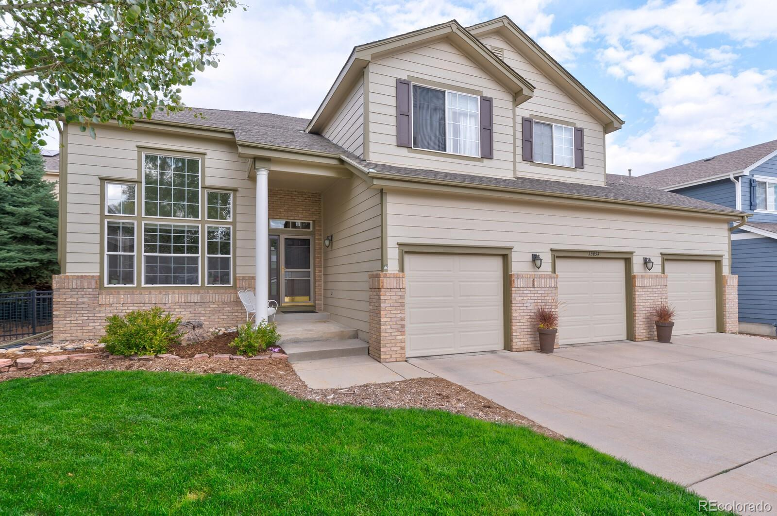 13435 W 62nd Drive, Arvada, CO 80004 - #: 6776552