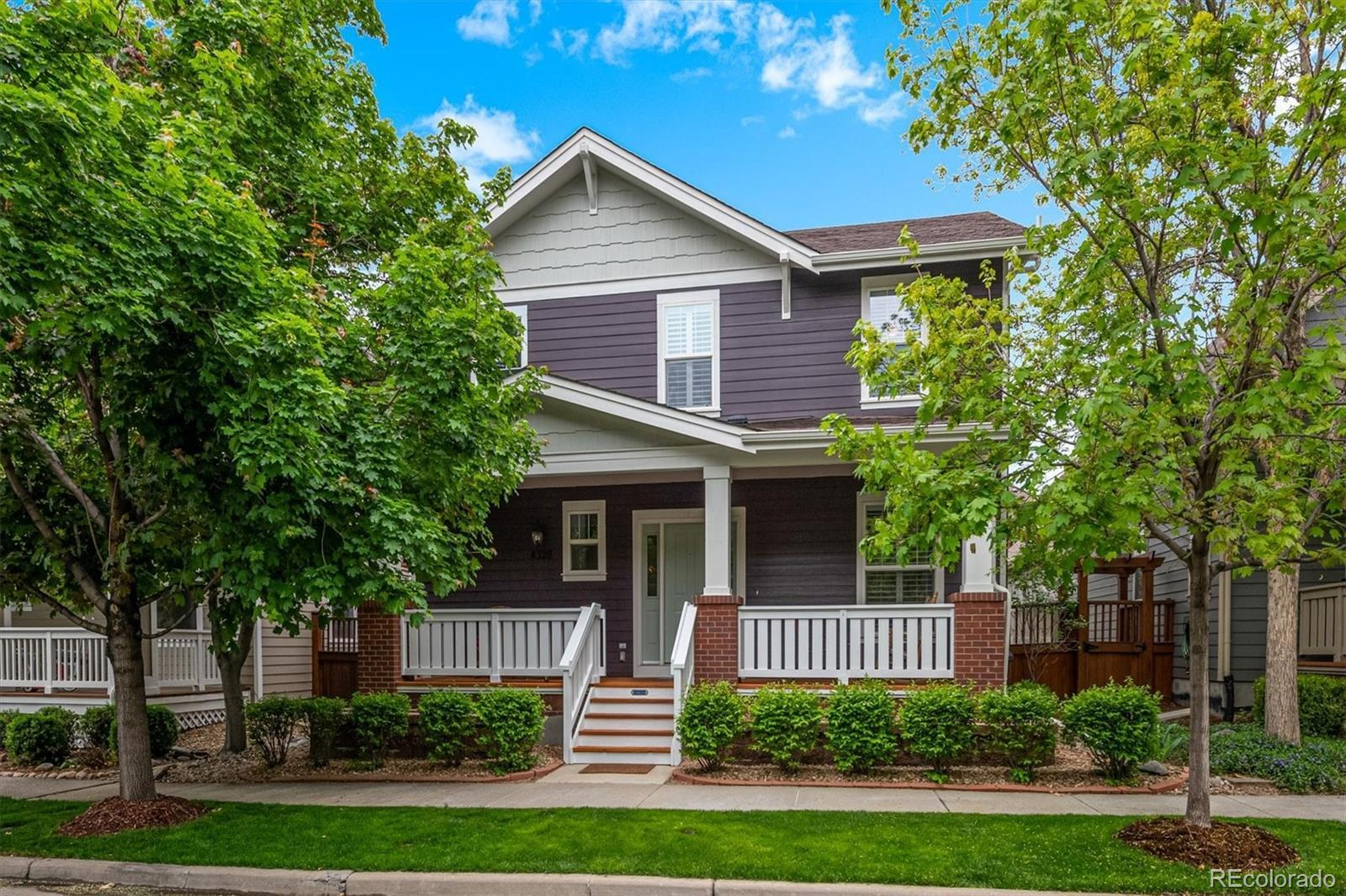 4328 W 117th Court, Westminster, CO 80031 - #: 8060552
