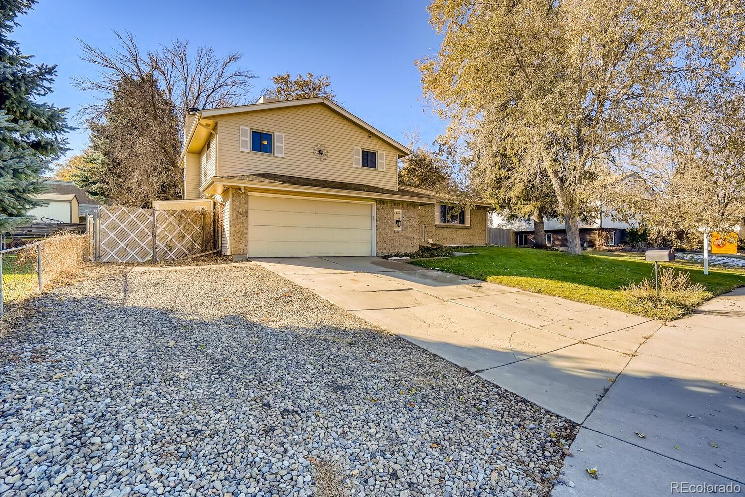 7276 W 72nd Place, Arvada, CO 80003 - #: 9479552