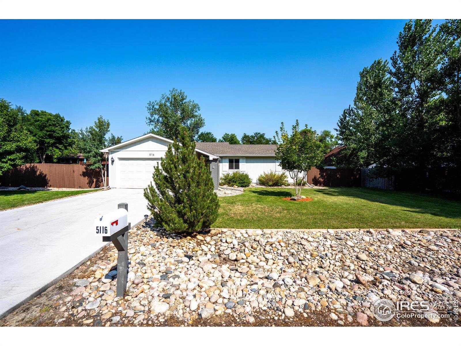 5116 Greenway Drive, Fort Collins, CO 80525 - #: IR948554