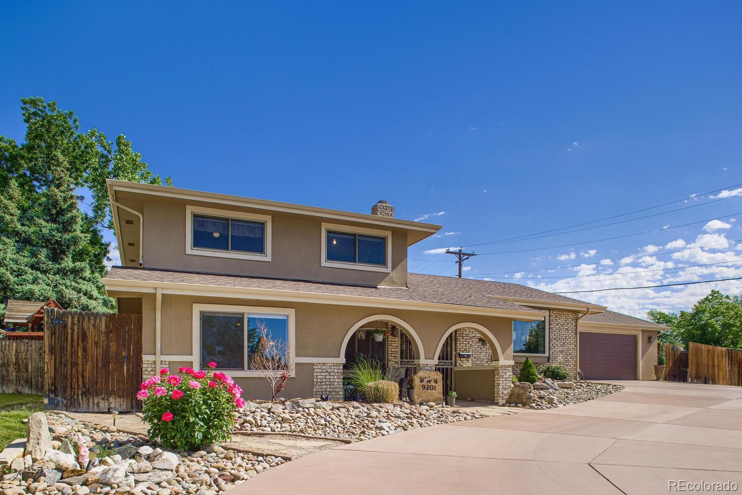 9201 W Tennessee Avenue, Lakewood, CO 80226 - #: 3789555
