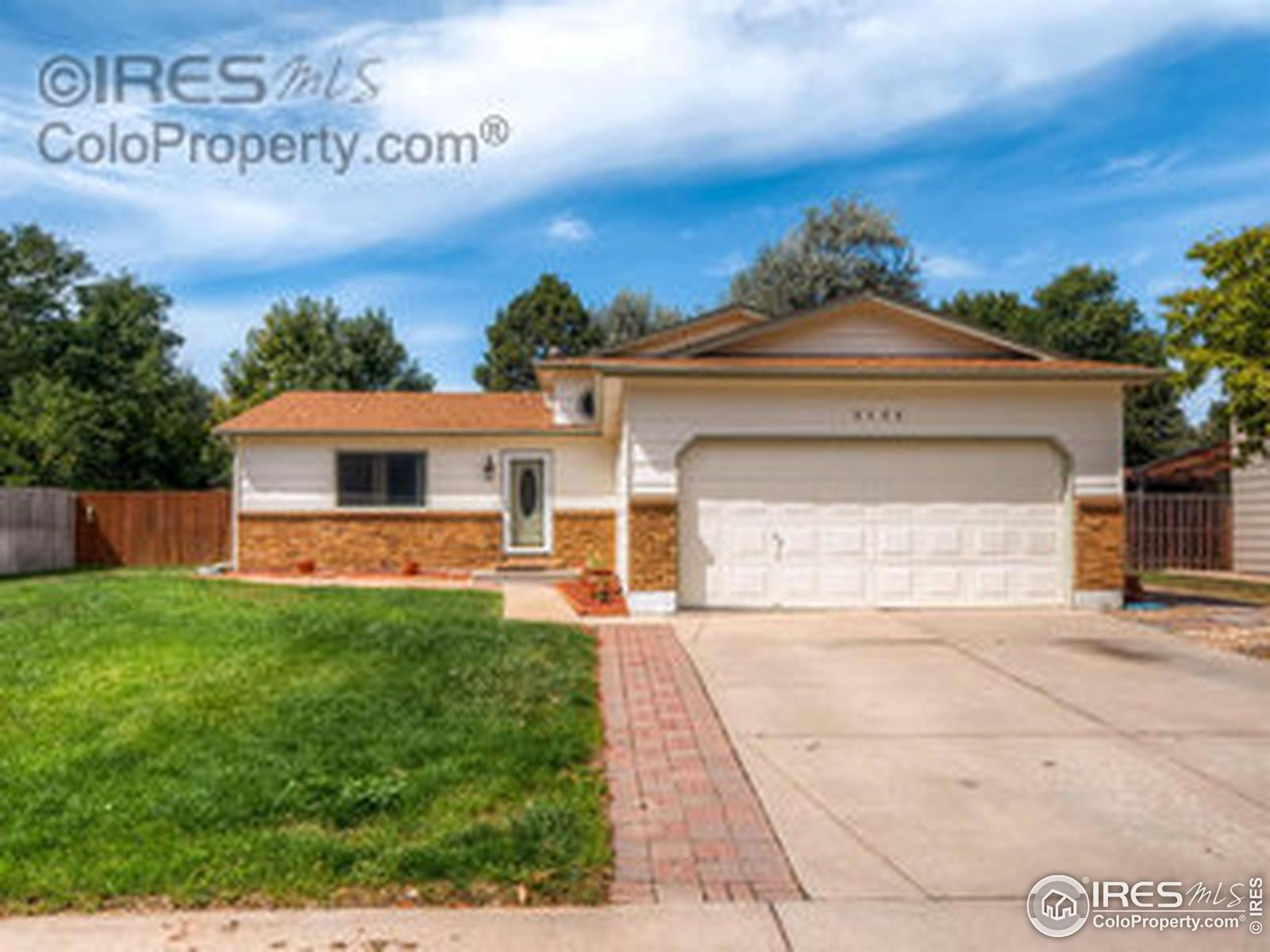 3125 Boone Street, Fort Collins, CO 80526 - #: IR942556