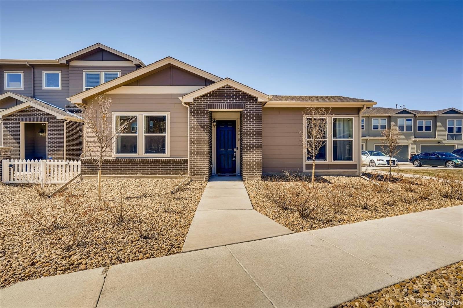 15441 W 64th Place #D, Arvada, CO 80007 - #: 4905558