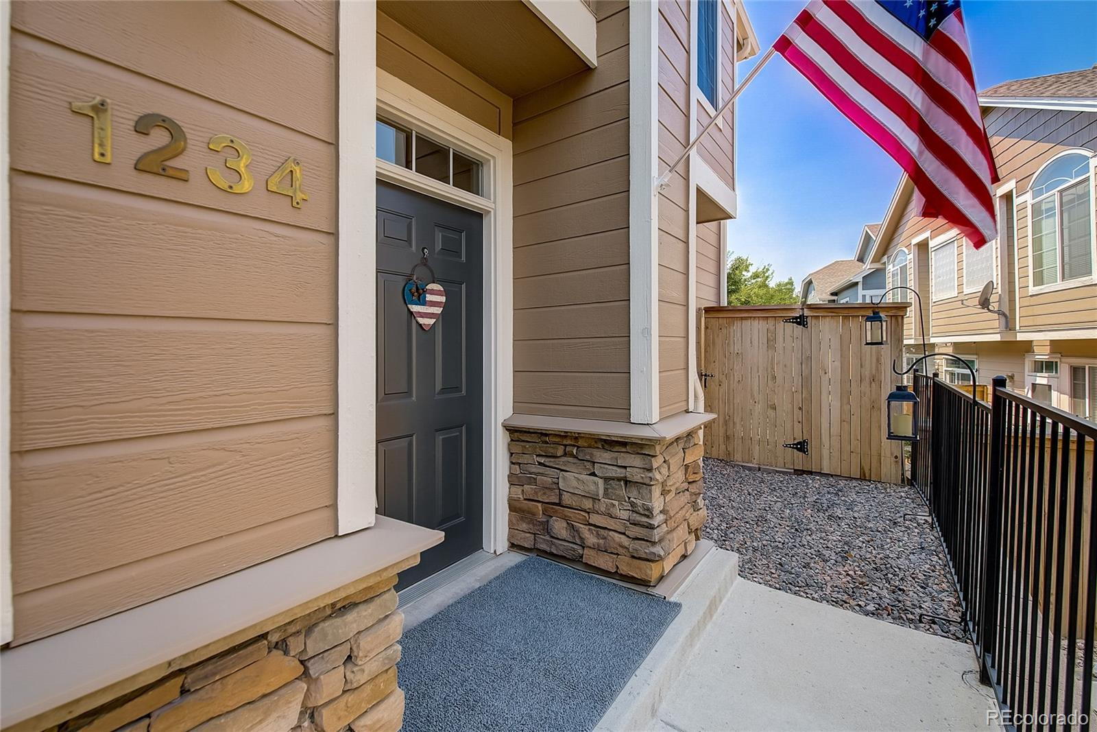 1234 Carlyle Park Circle, Highlands Ranch, CO 80129 - #: 9169558