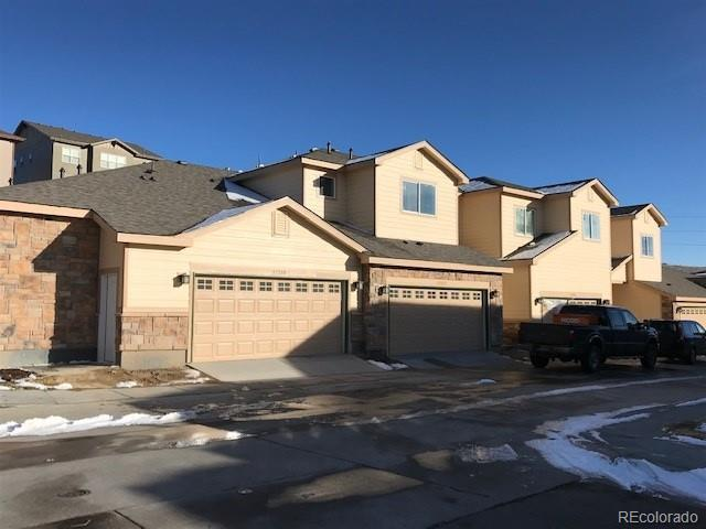 12216 Stone Timber Court, Parker, CO 80134 - #: 9394559