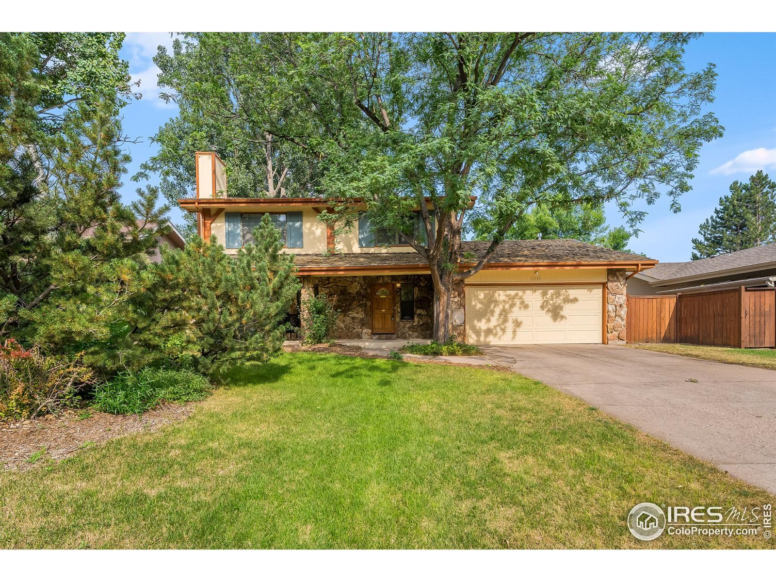 2212 Ouray Court, Fort Collins, CO 80525 - #: IR946562